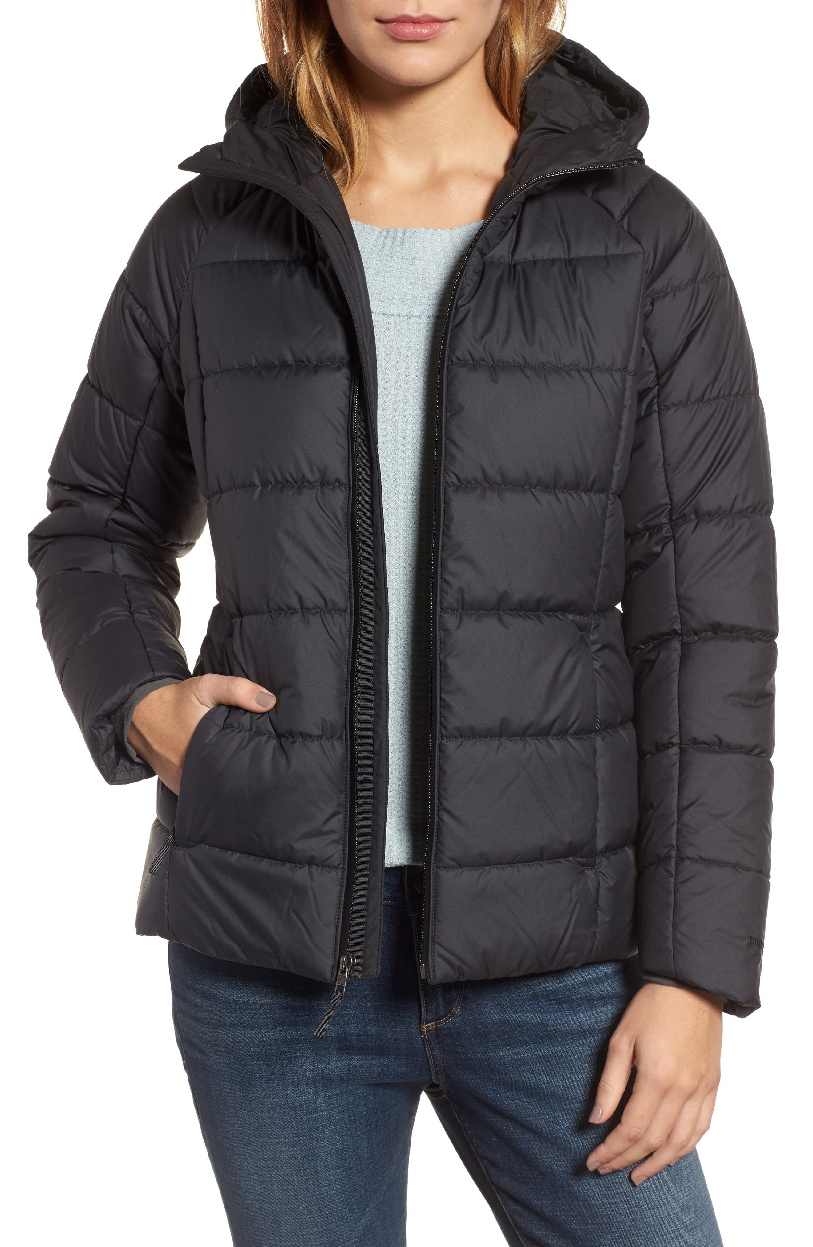 Transitional HyperDAS<sup>™</sup> Insulated Jacket,                         Main,                         color, 001