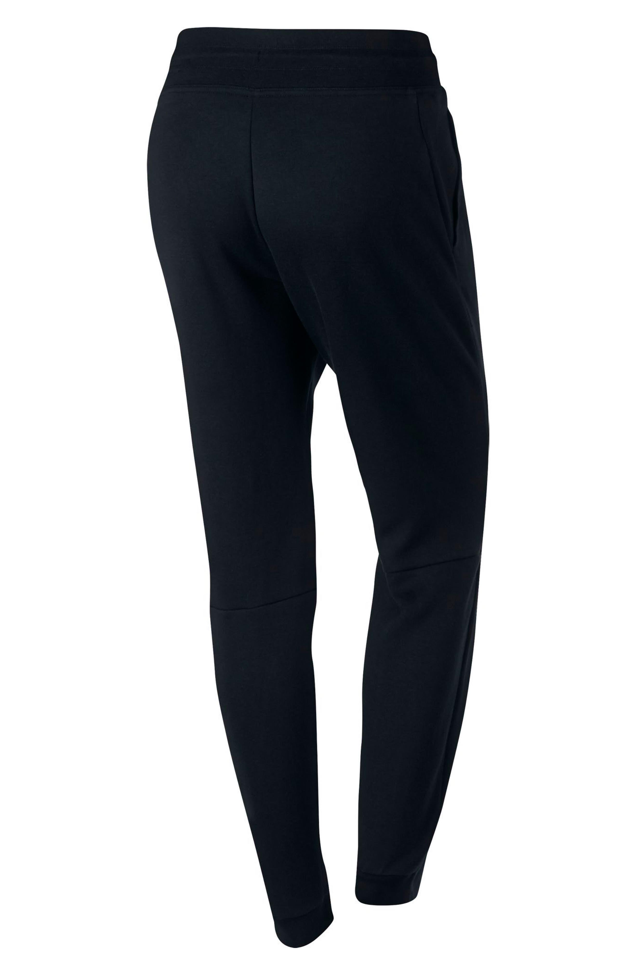 Sportswear Women's Tech Fleece Pants,                             Alternate thumbnail 7, color,                             010