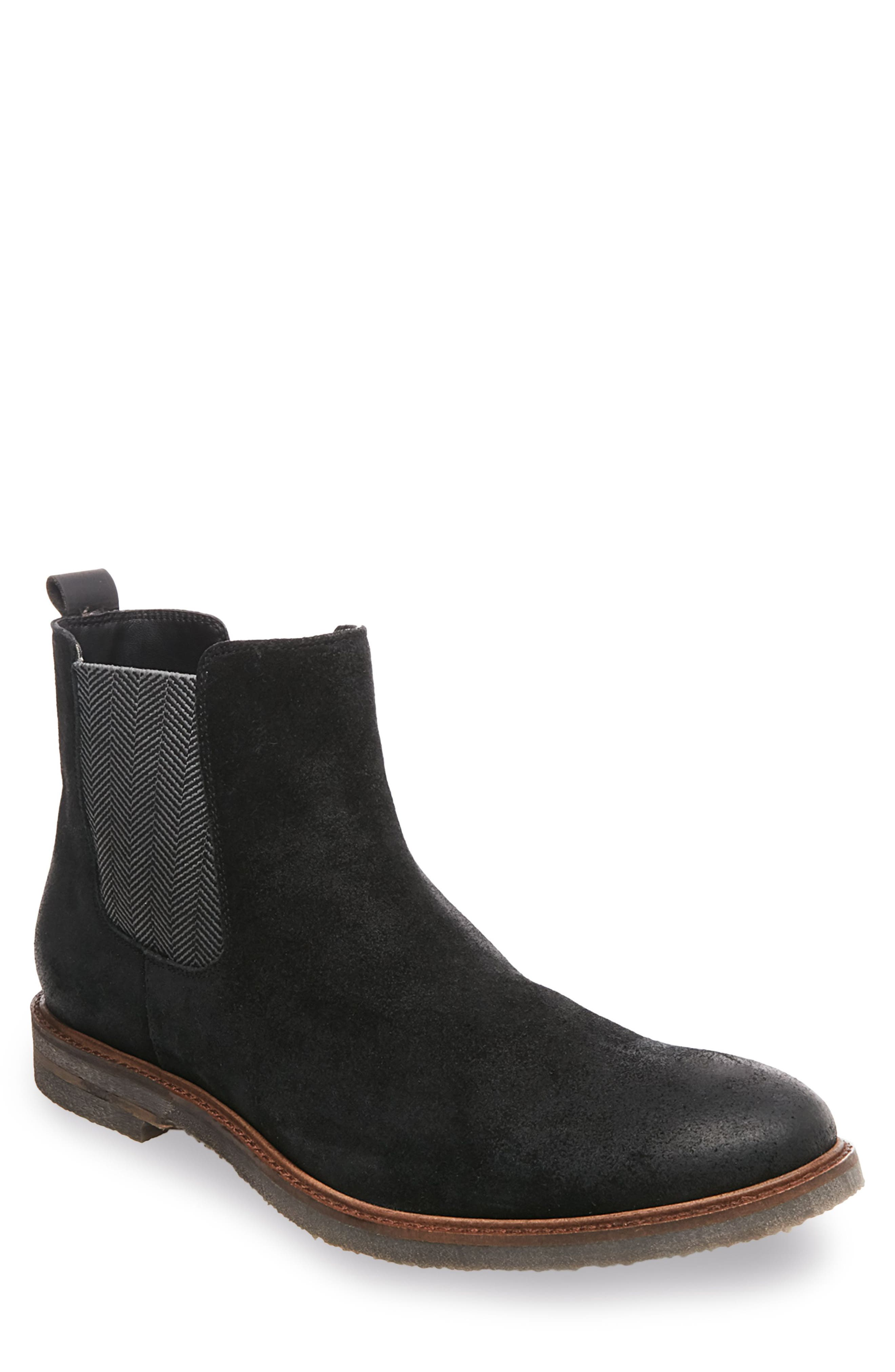 Teller Chelsea Boot,                         Main,                         color, 006