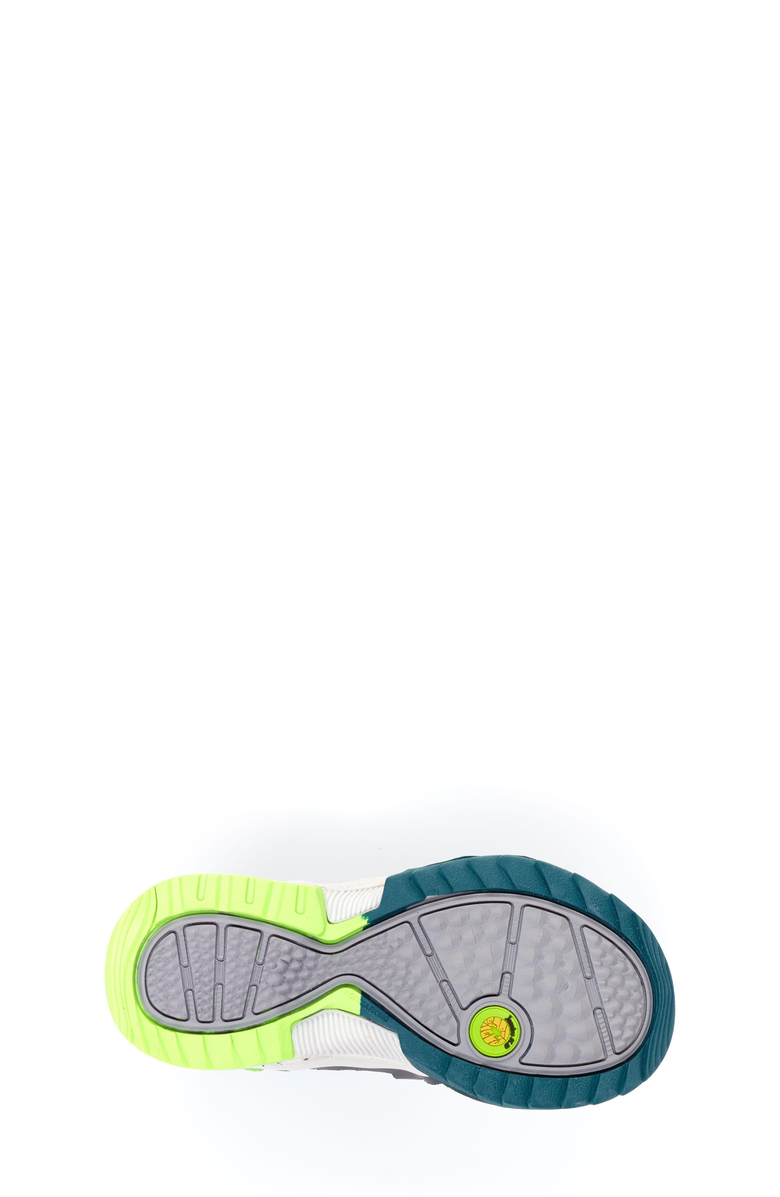 'Squamata 2' Sport & Water Sneaker,                             Alternate thumbnail 5, color,                             GREY