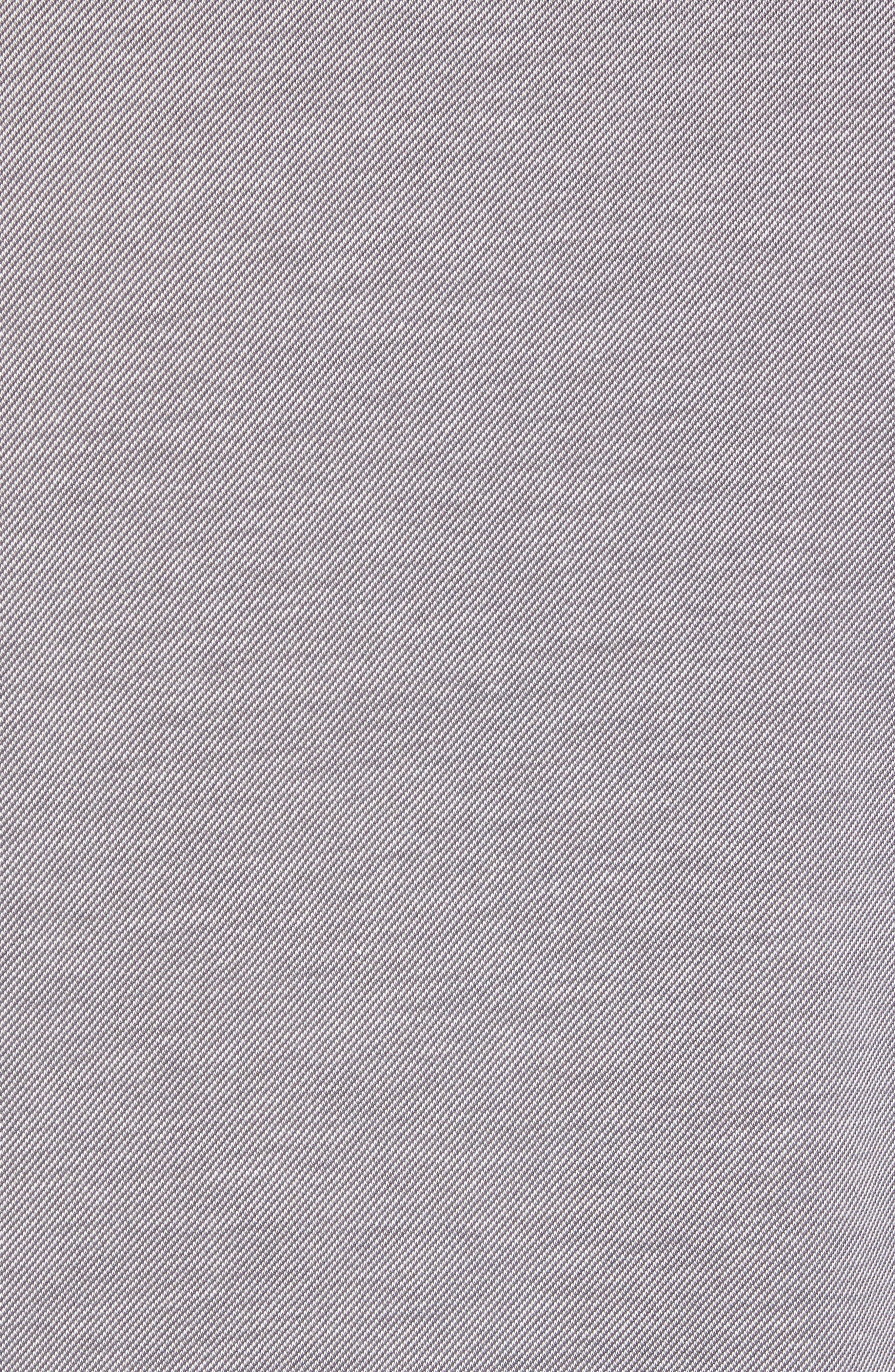 Whitney Regular Fit Stripe Piqué Polo,                             Alternate thumbnail 5, color,                             020