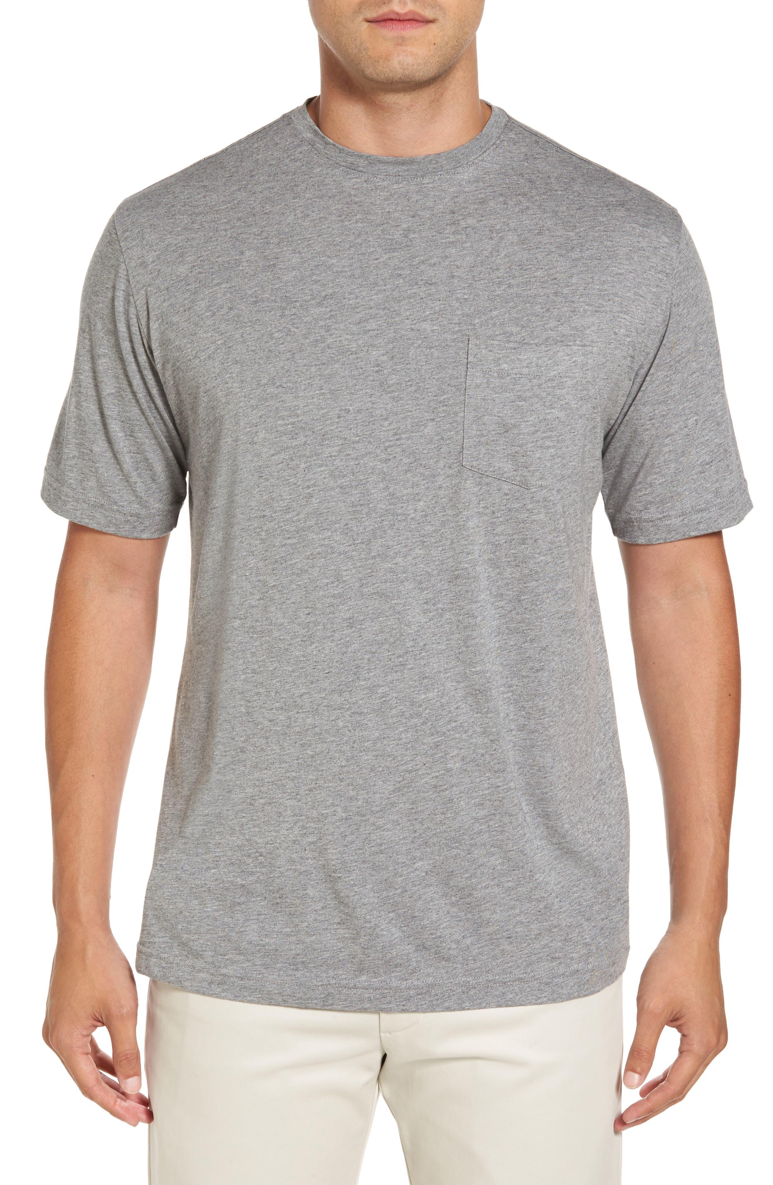 Crown Pocket T-Shirt,                             Main thumbnail 2, color,