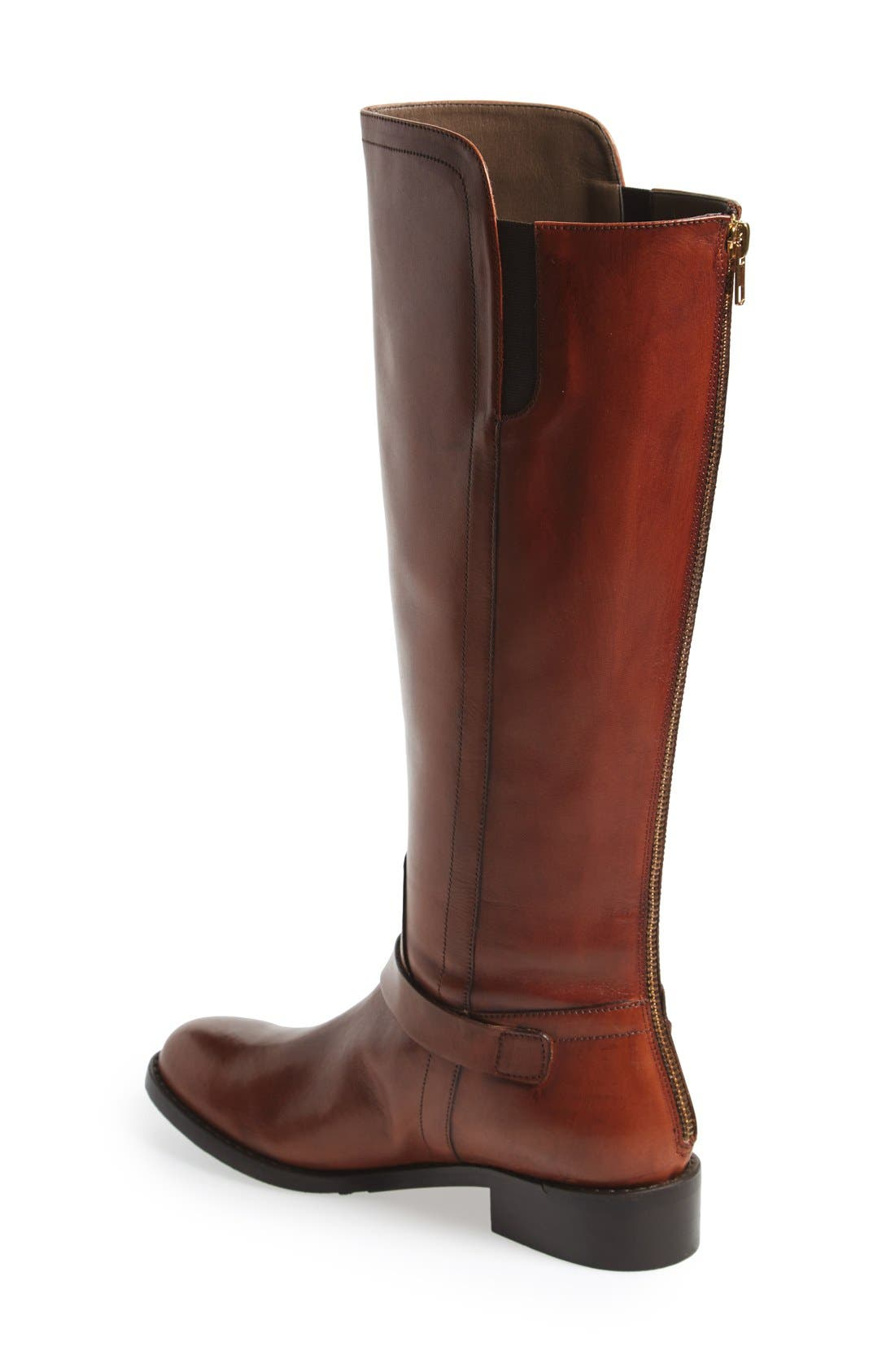 Esaitaly Tall Riding Boot,                             Alternate thumbnail 2, color,                             215