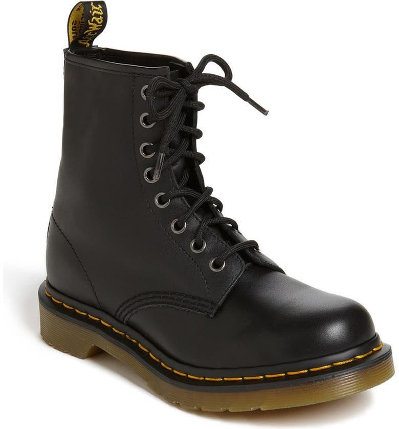 Dr. Martens 1460 W Boot (Women)  86f7cd8f9a4