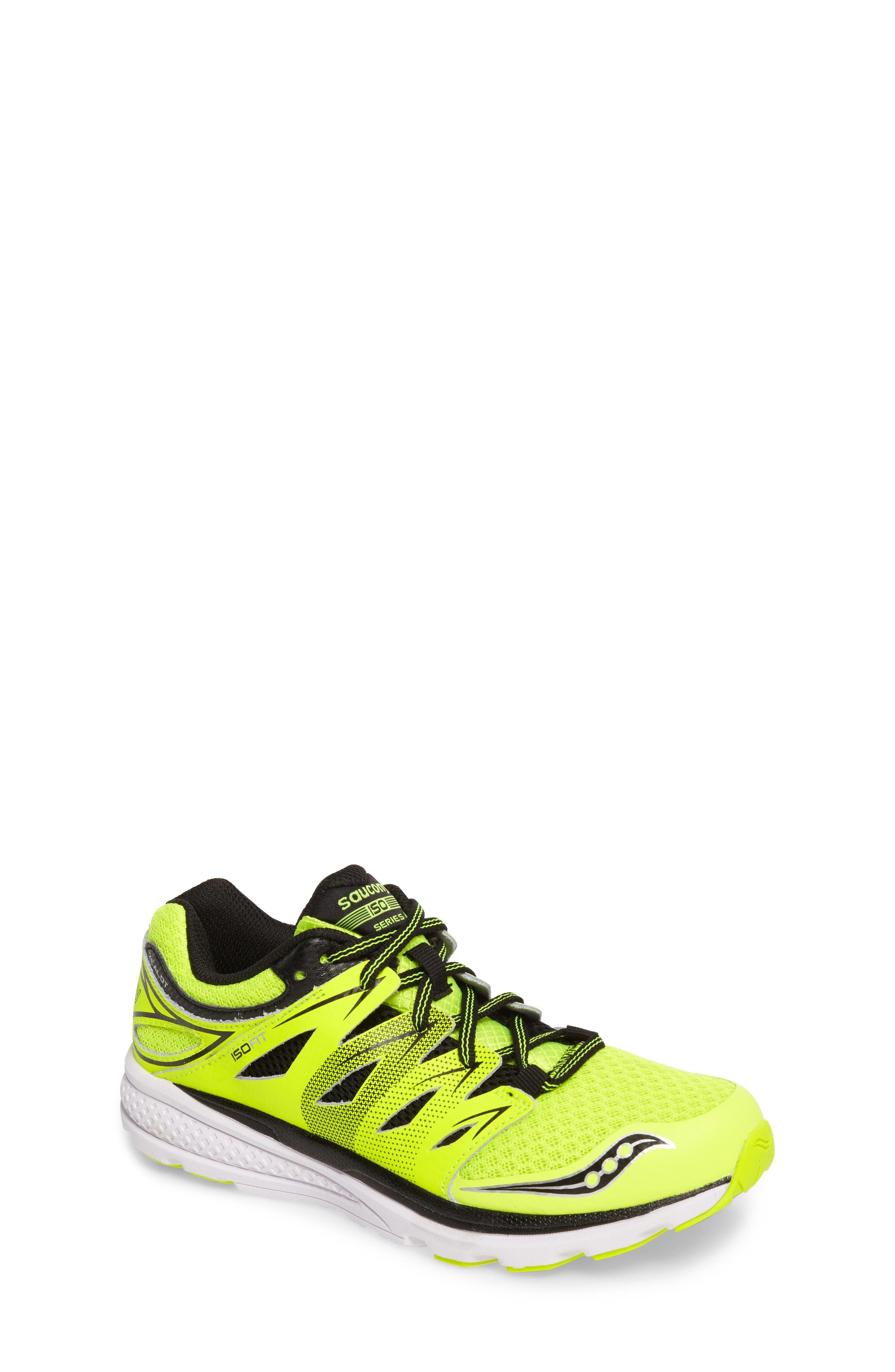 'Zealot 2' Athletic Shoe,                             Main thumbnail 3, color,