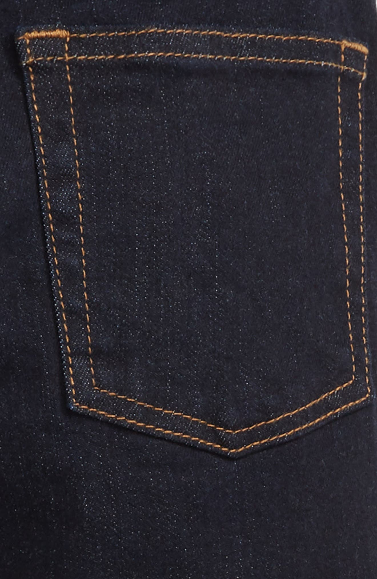 Runaround Skinny Jeans,                             Alternate thumbnail 3, color,                             400