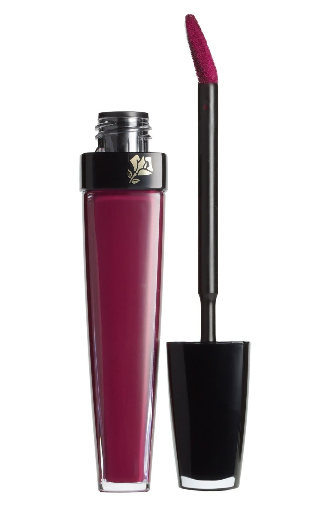 'L'AbsoluRougeVelours' Liquid Matte Lipstick,                         Main,                         color, 500