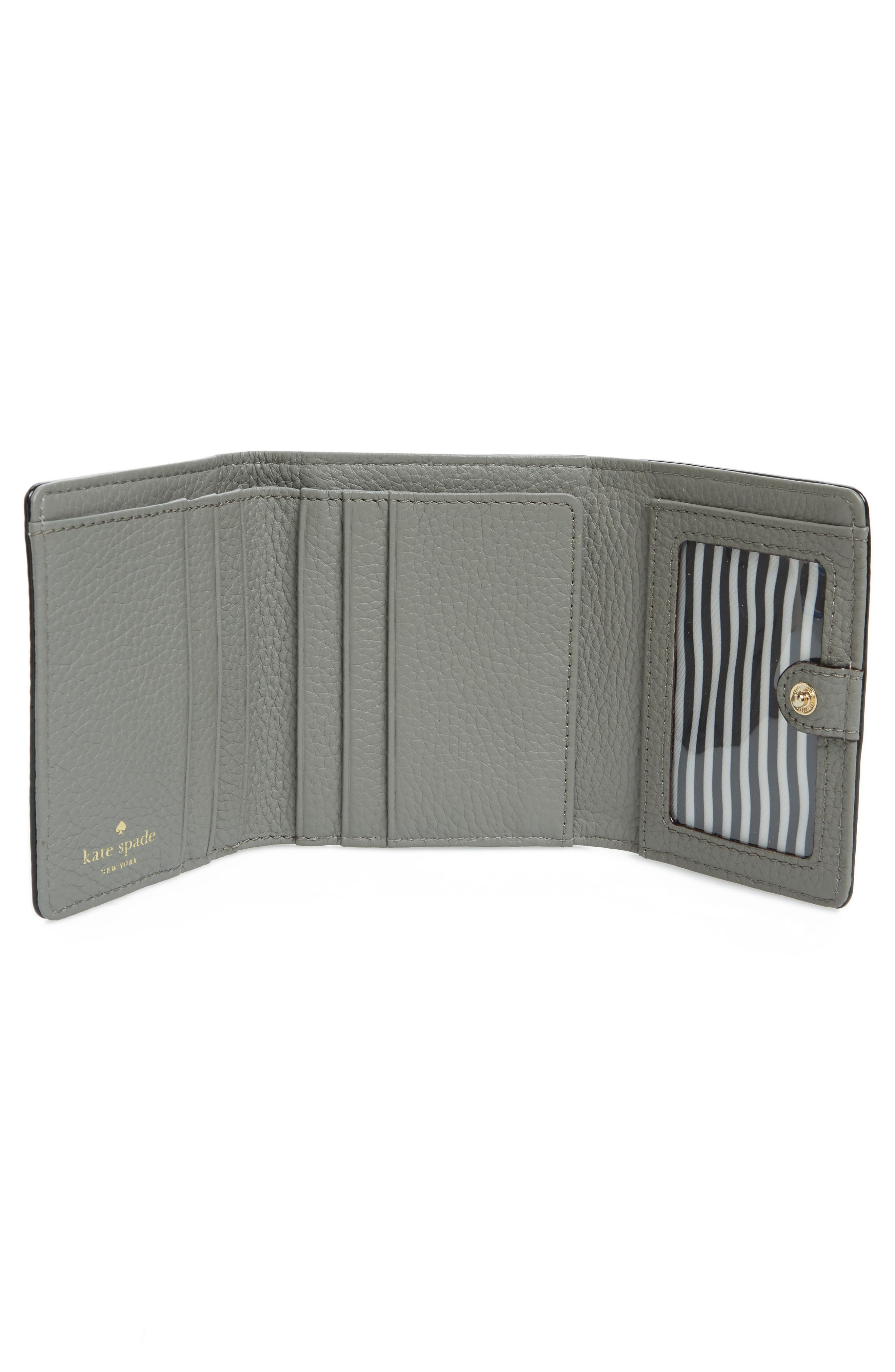 jackson street jada leather wallet,                             Alternate thumbnail 12, color,