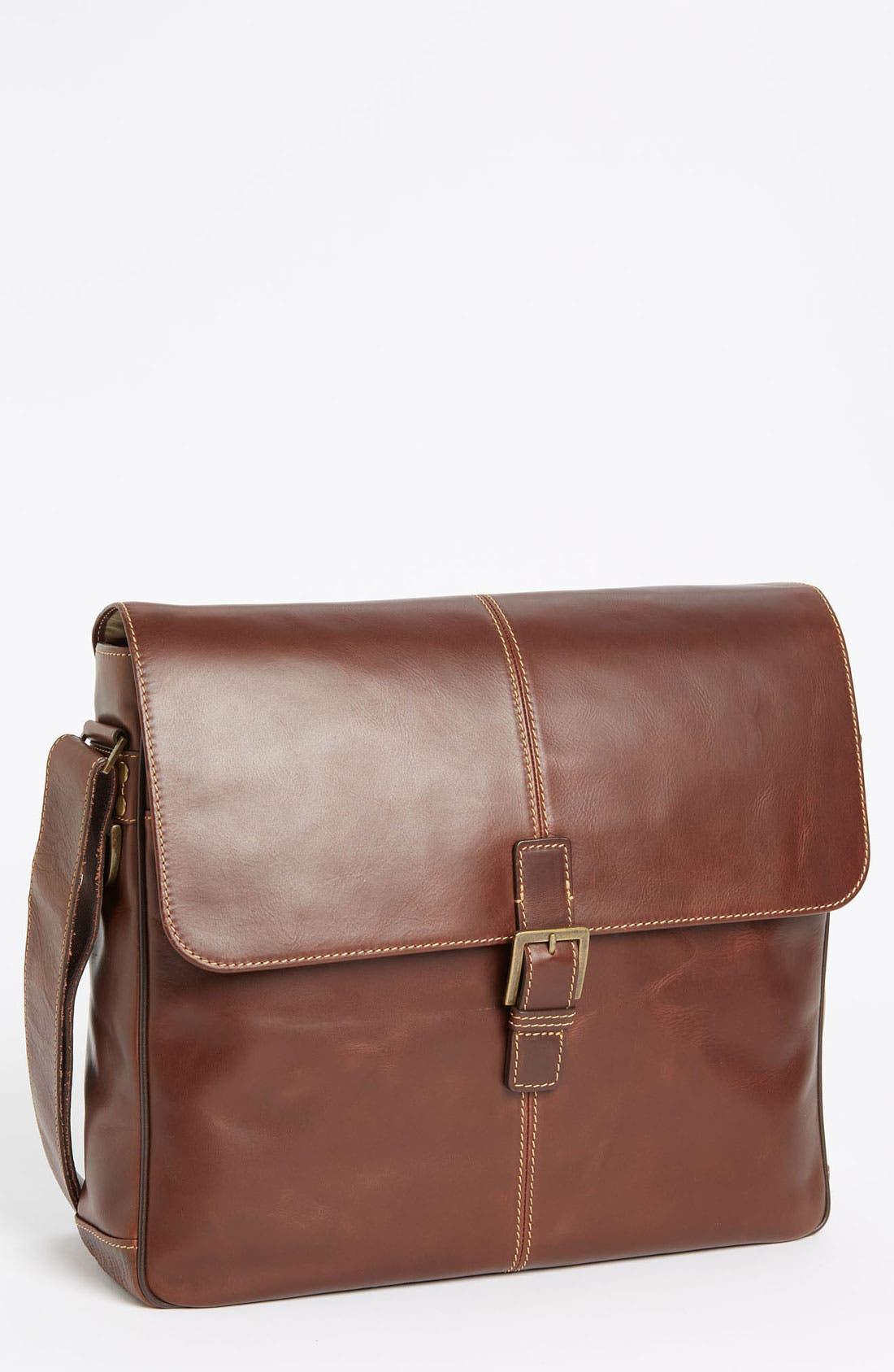 'Bryant' Messenger Bag, Main, color, 241
