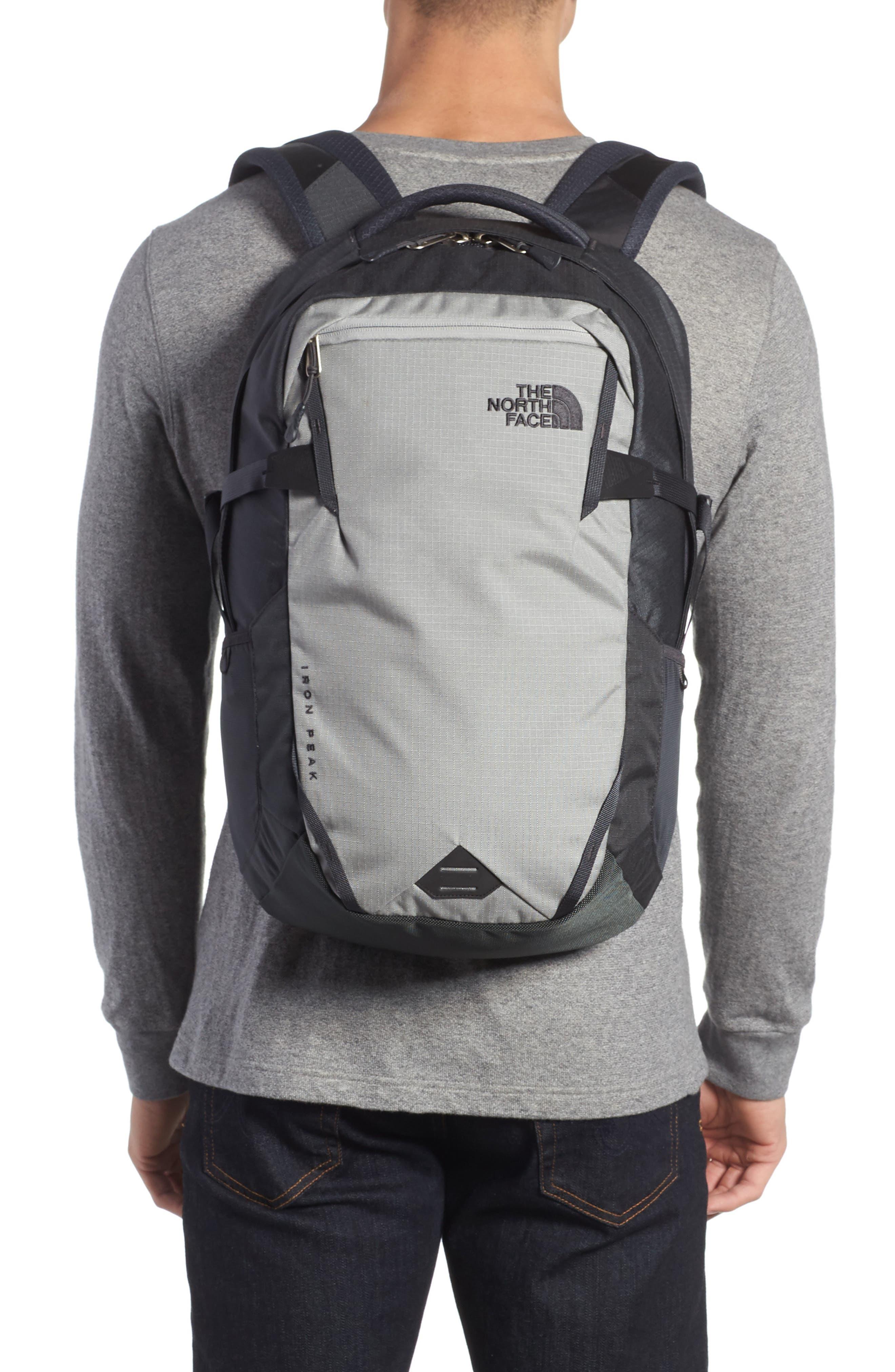 Iron Peak Backpack,                             Alternate thumbnail 6, color,