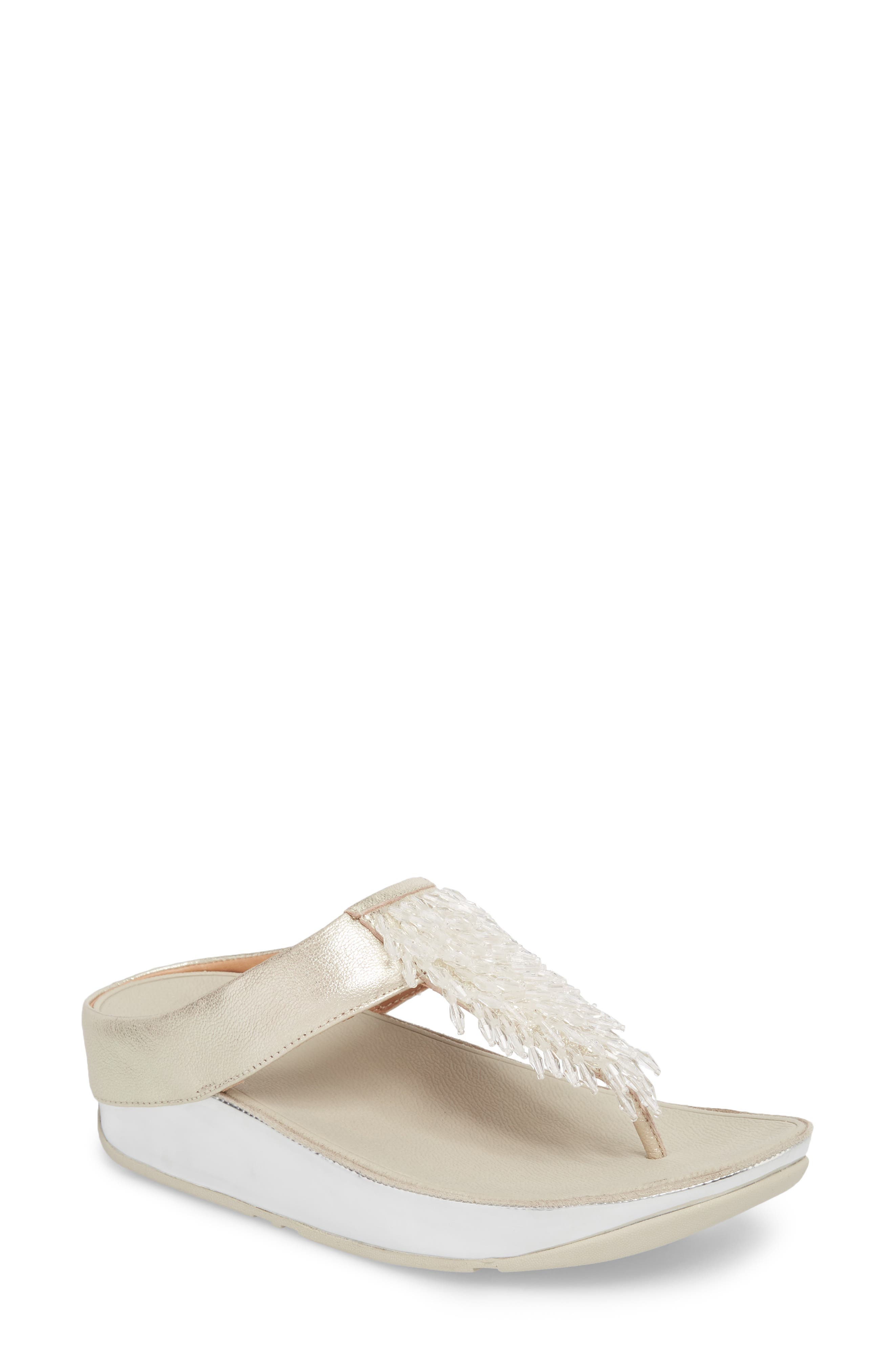 FITFLOP Rumba Flip Flop, Main, color, 040