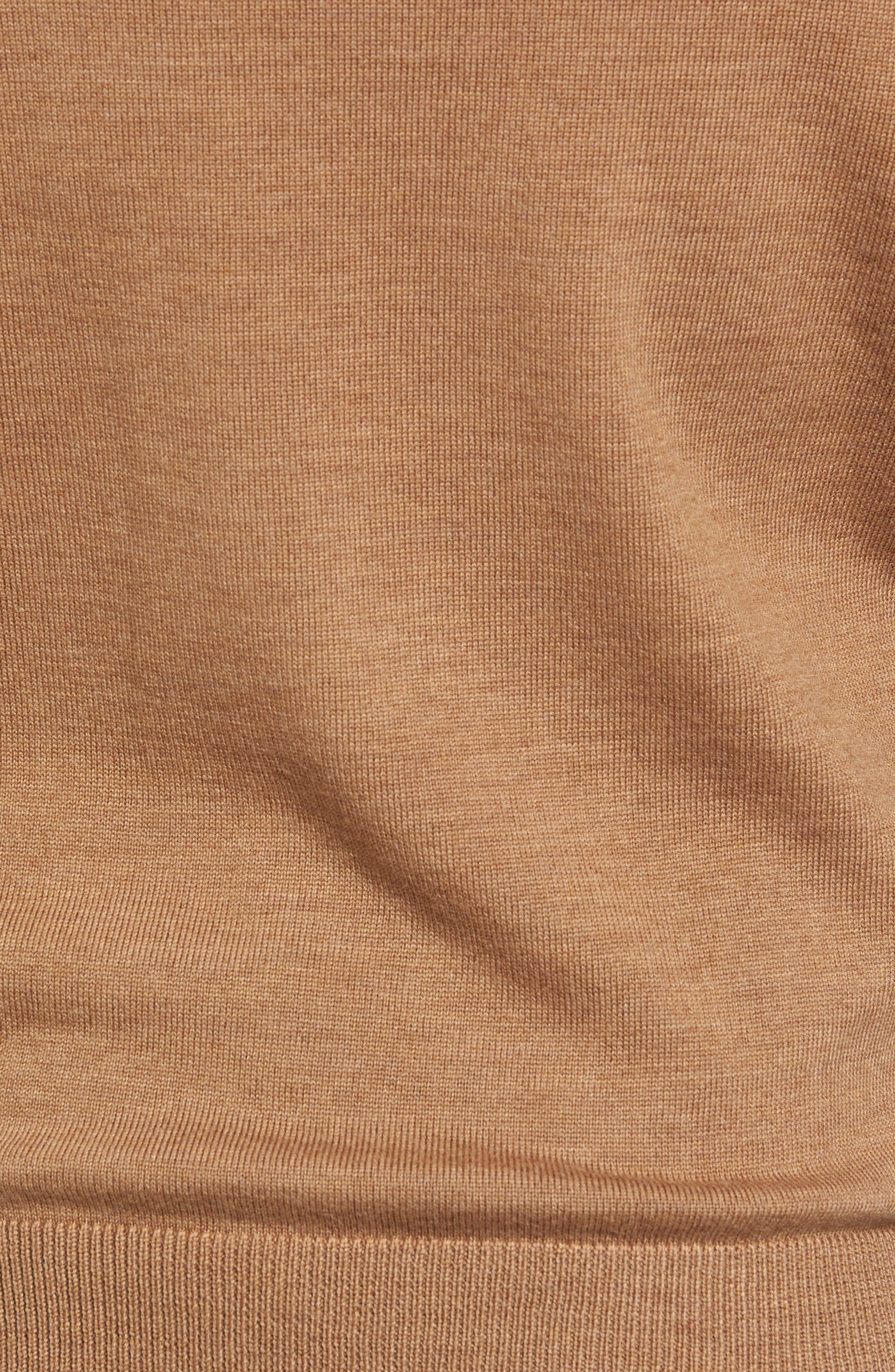 Merino Wool Turtleneck Sweater,                             Alternate thumbnail 28, color,