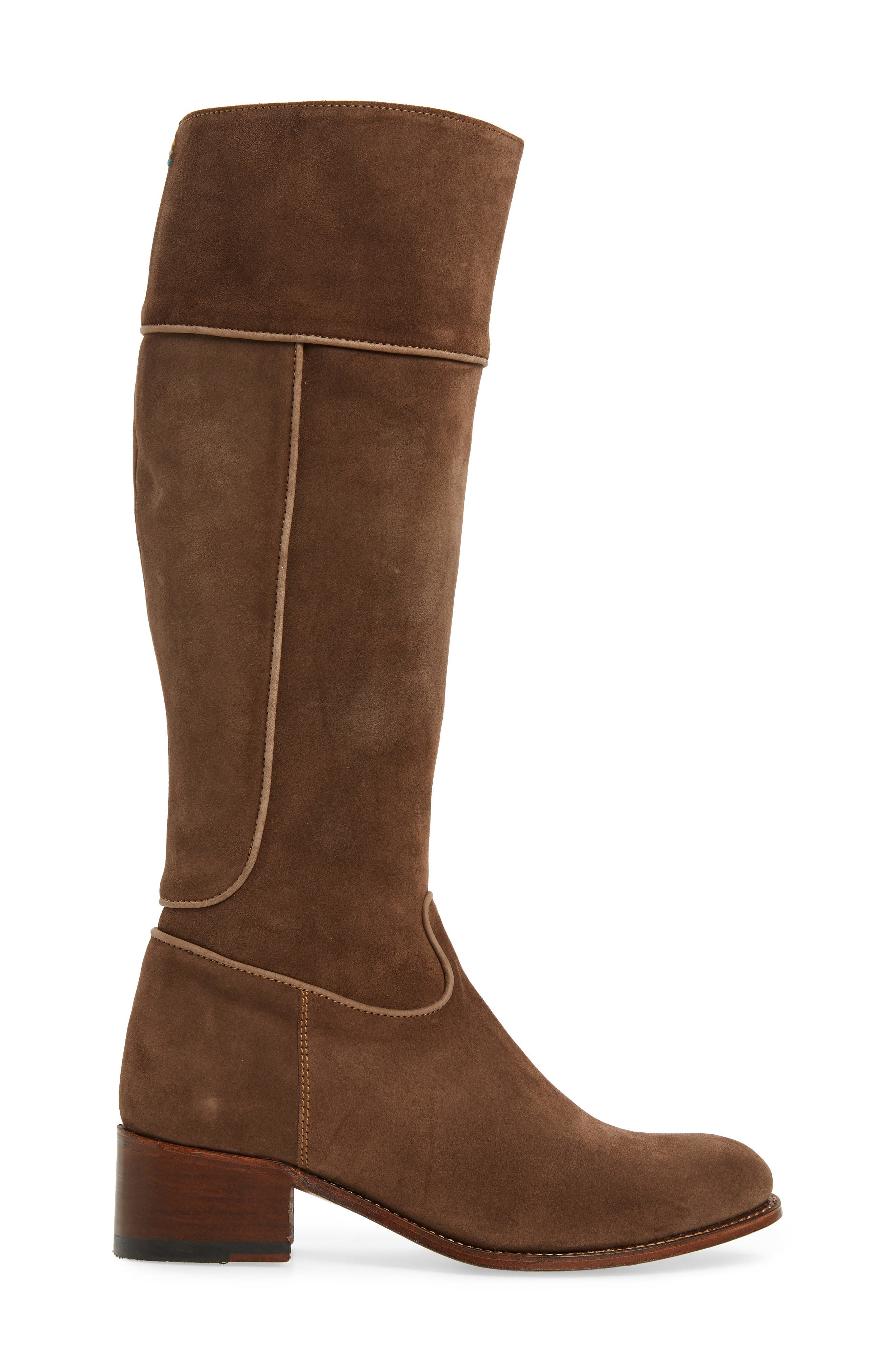 Two24 by Ariat Barcelona Boot,                             Alternate thumbnail 3, color,                             200