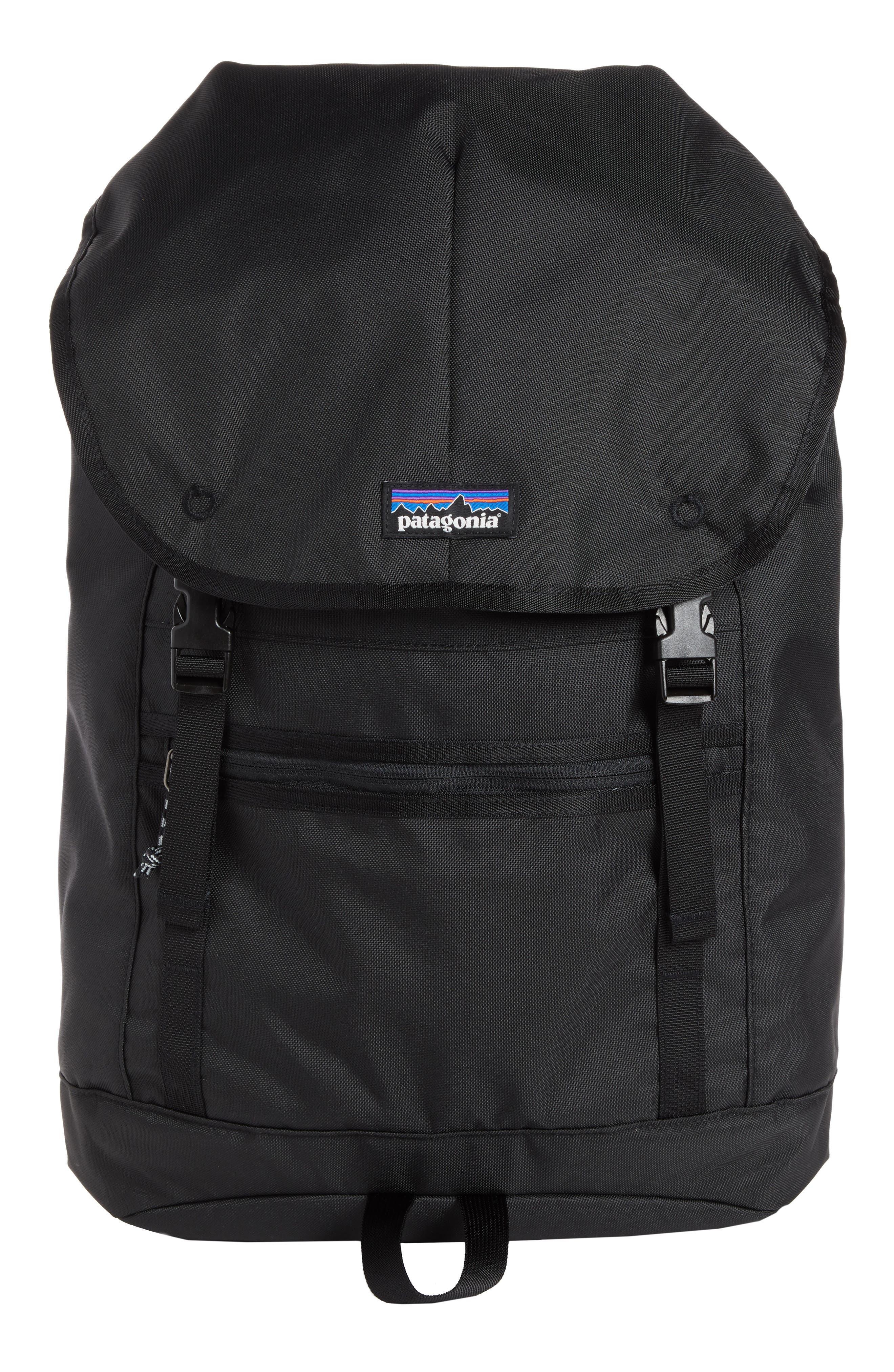 PATAGONIA,                             Arbor 25-Liter Backpack,                             Main thumbnail 1, color,                             001