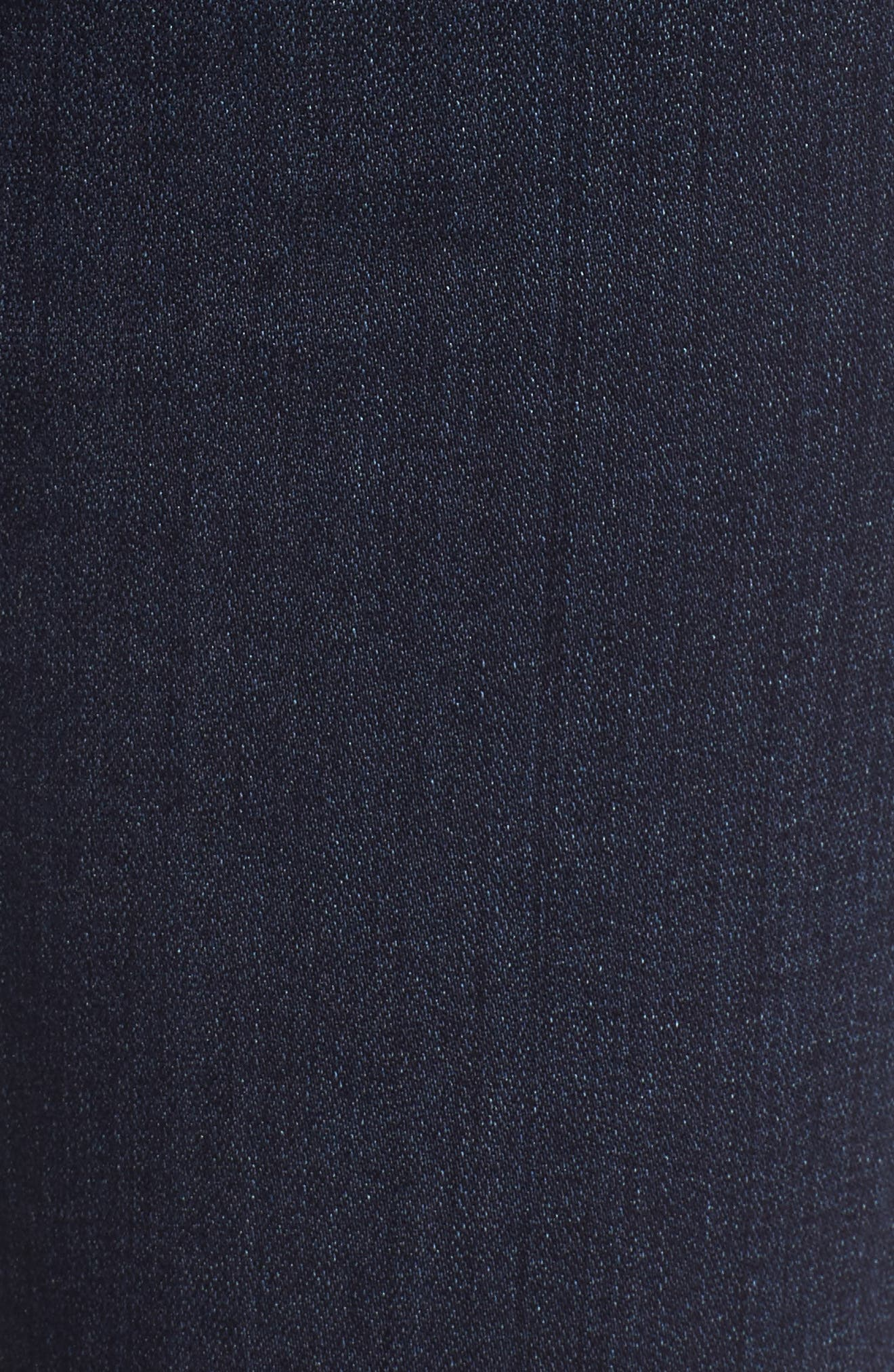 Transcend - Verdugo Ultra Skinny Jeans,                             Alternate thumbnail 5, color,