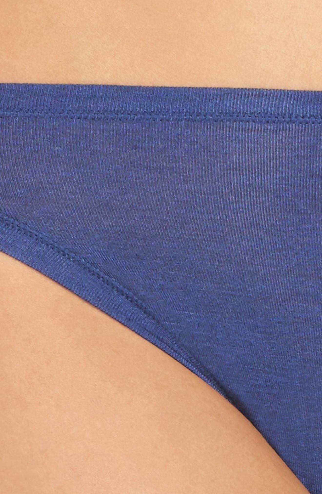 Bliss Essence Bikini,                             Alternate thumbnail 4, color,                             400