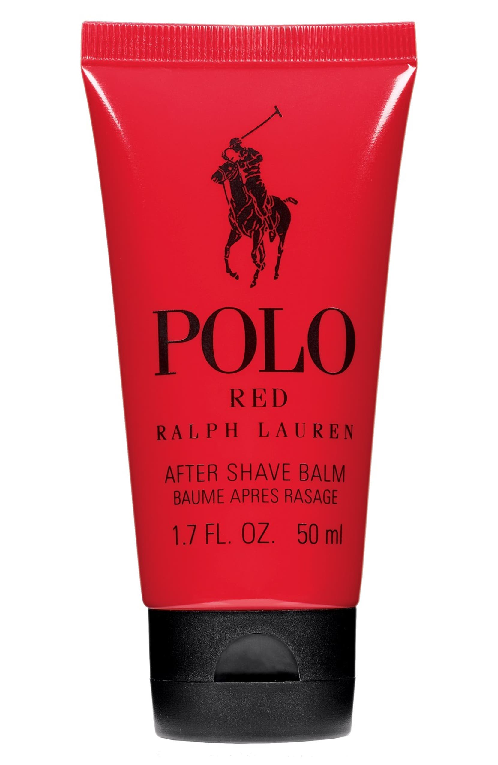 a462ba036aed Polo Ralph Lauren  Polo Red  After Shave Balm