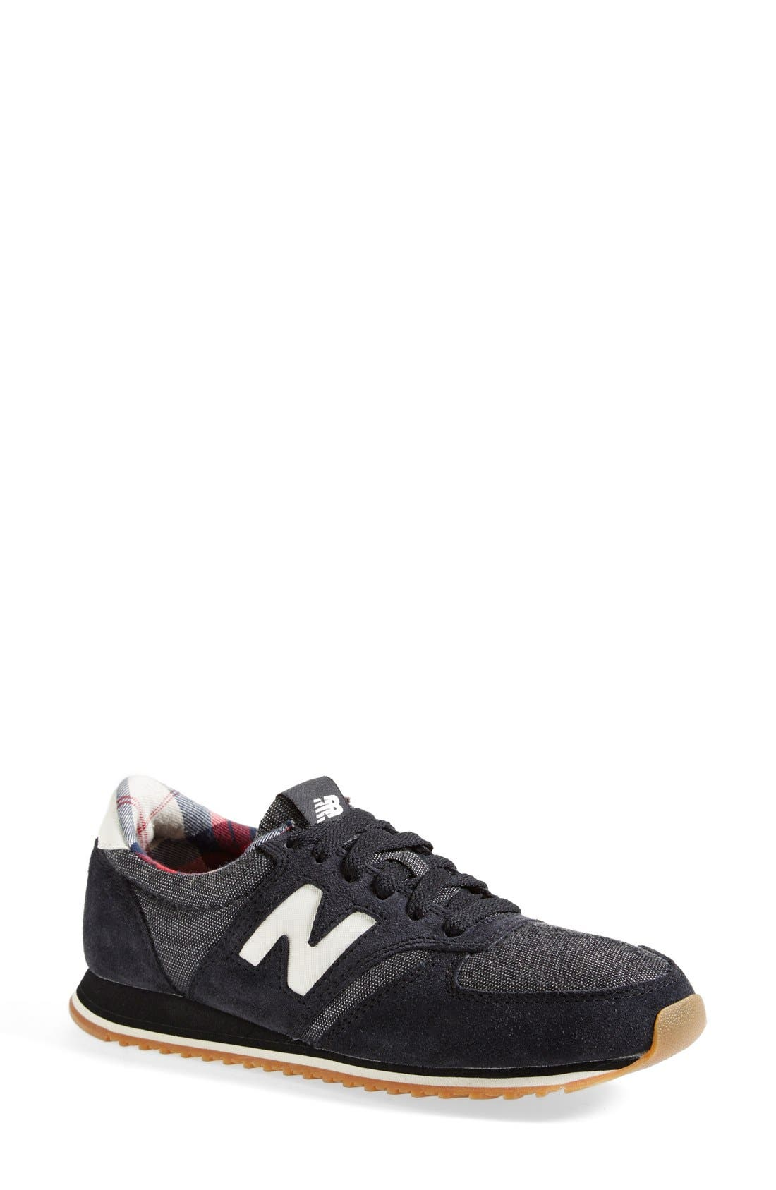 '420' Sneaker,                             Main thumbnail 6, color,