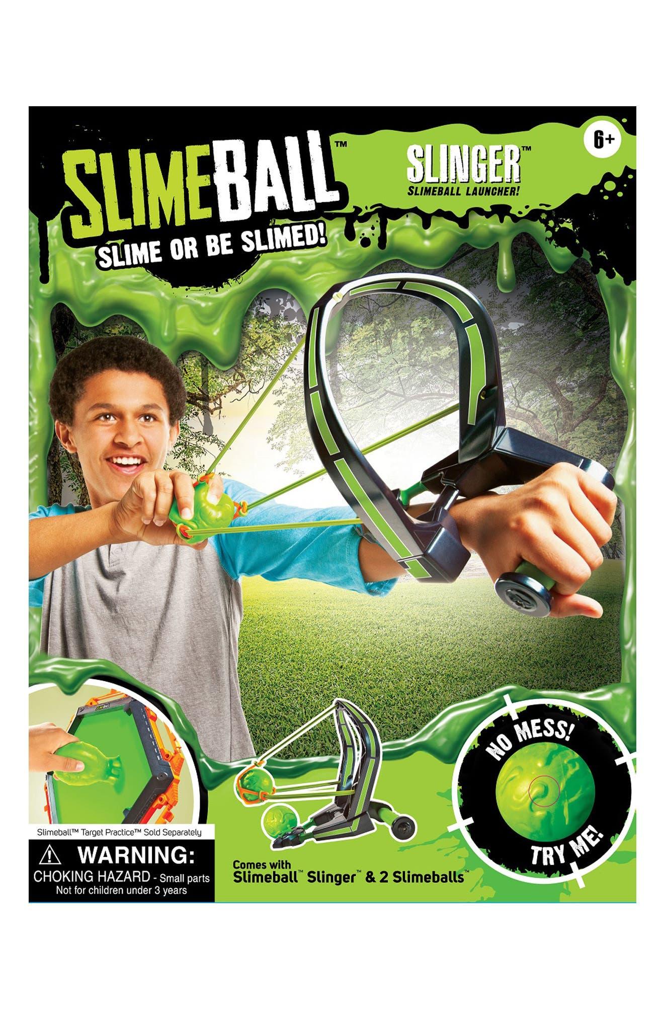 'Slimeball' Slinger,                             Alternate thumbnail 7, color,