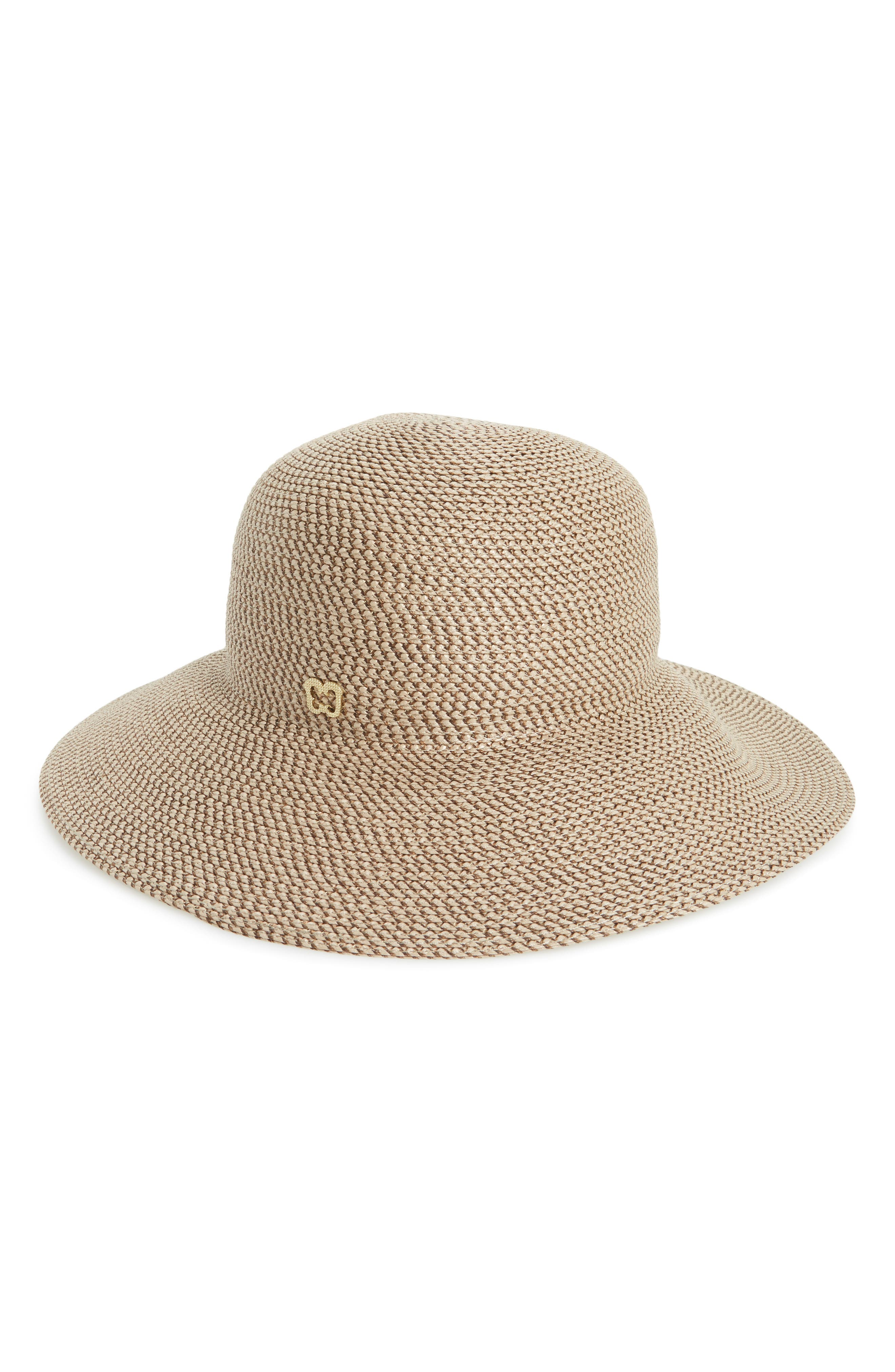 'Squishee<sup>®</sup> IV' Wide Brim Hat,                             Alternate thumbnail 19, color,