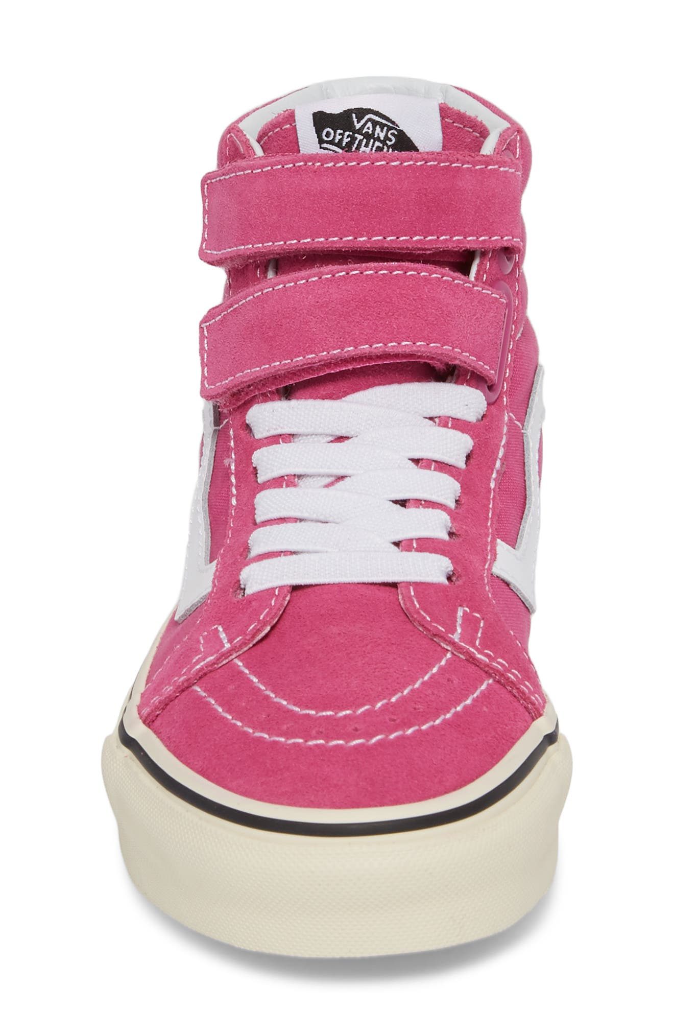 Sk8-Hi Reissue Sneaker,                             Alternate thumbnail 4, color,                             670