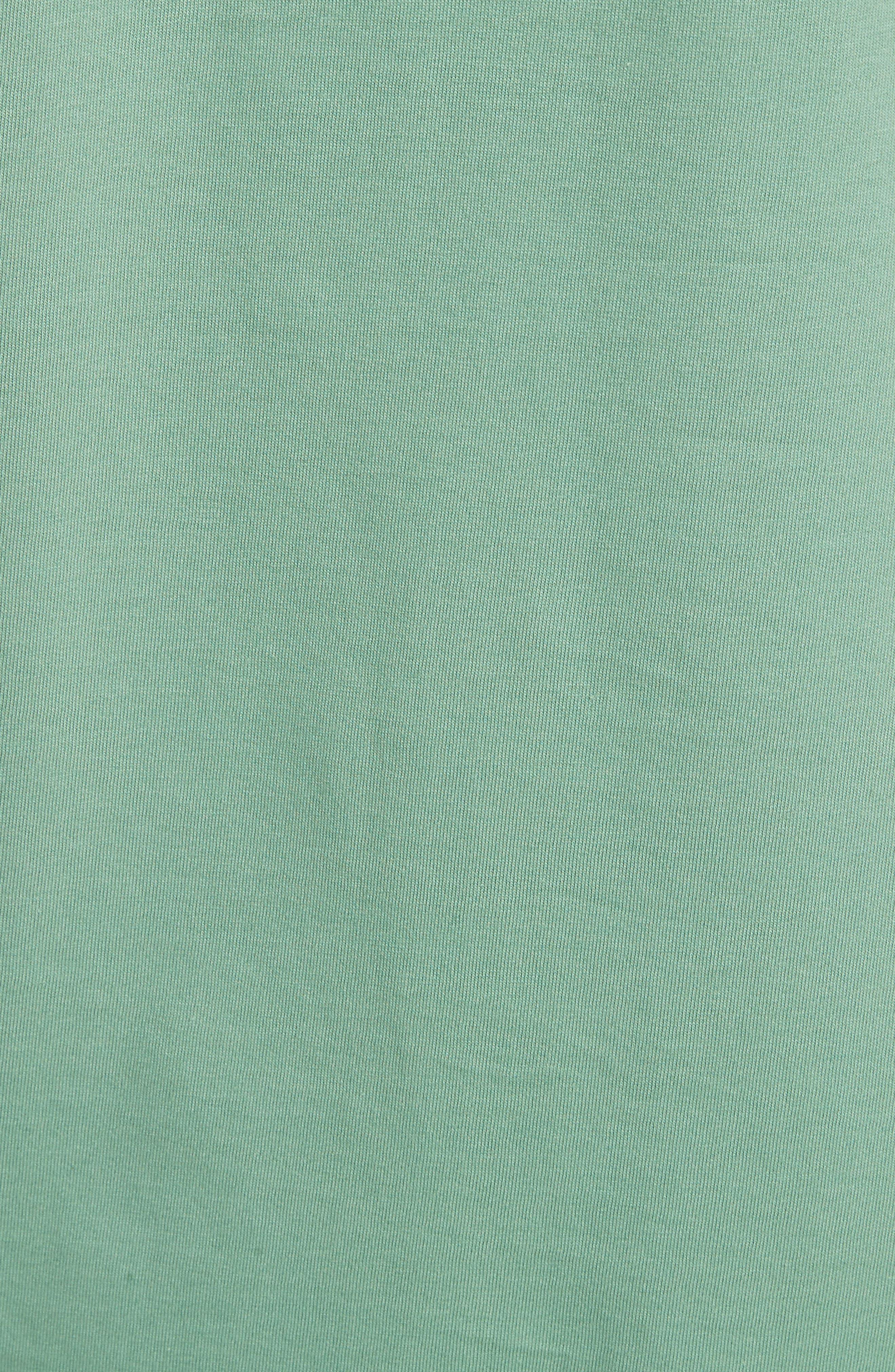 CARHARTT WORK IN PROGRESS,                             World Party T-Shirt,                             Alternate thumbnail 5, color,                             340