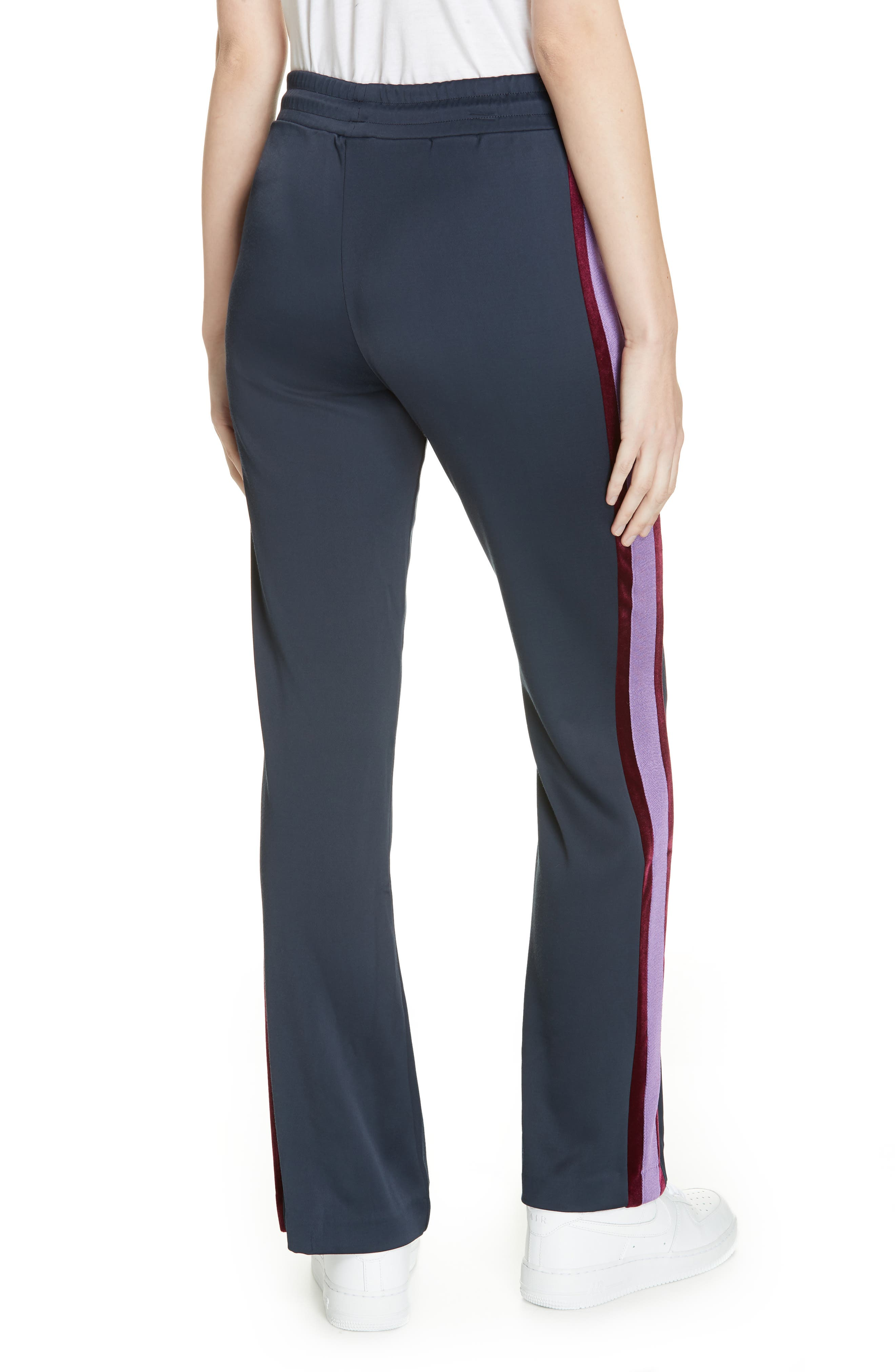 Track Pants,                             Alternate thumbnail 2, color,                             DEEP NAVY