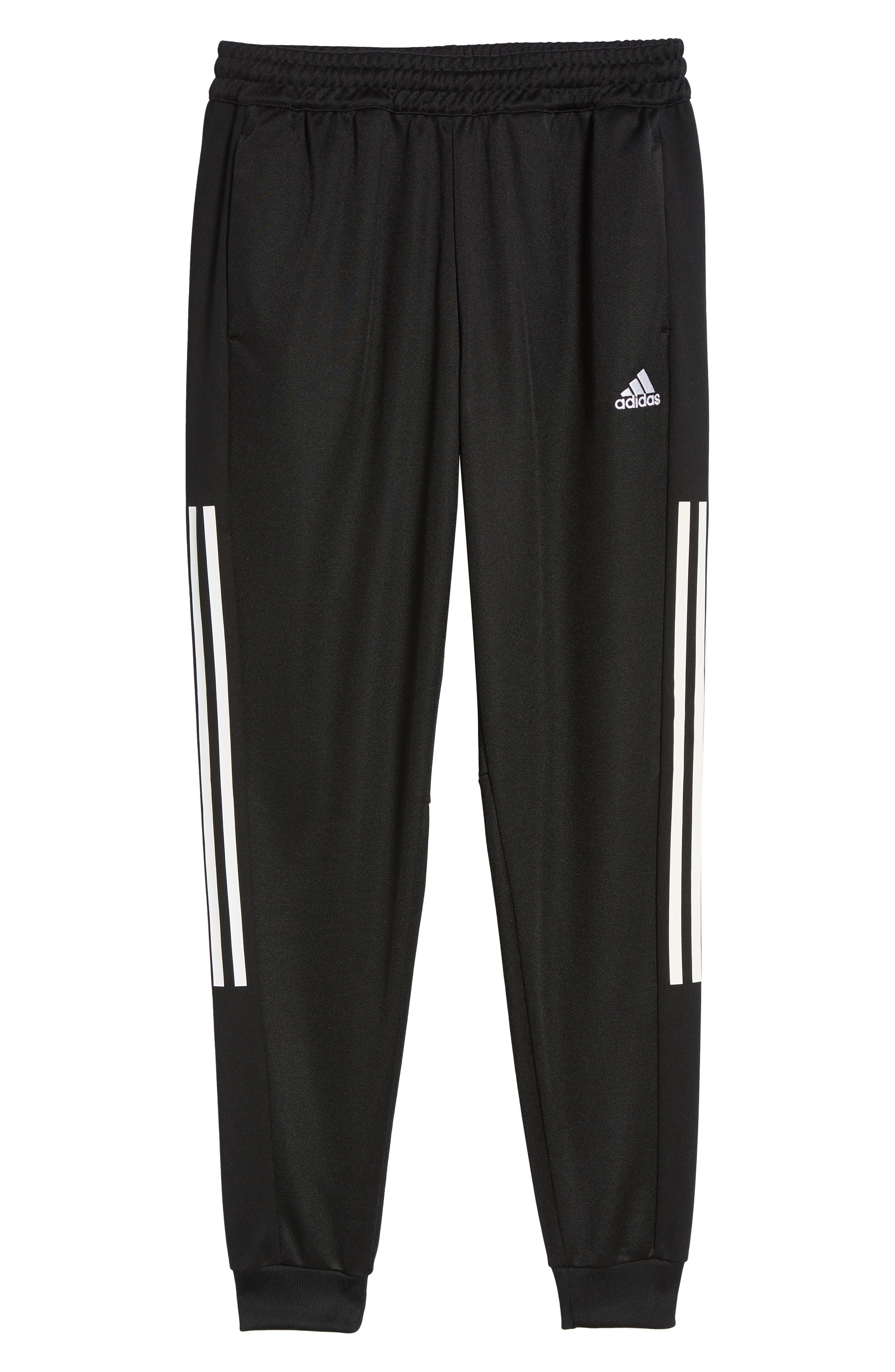 Casual Regular Fit Sweatpants,                             Alternate thumbnail 6, color,                             001