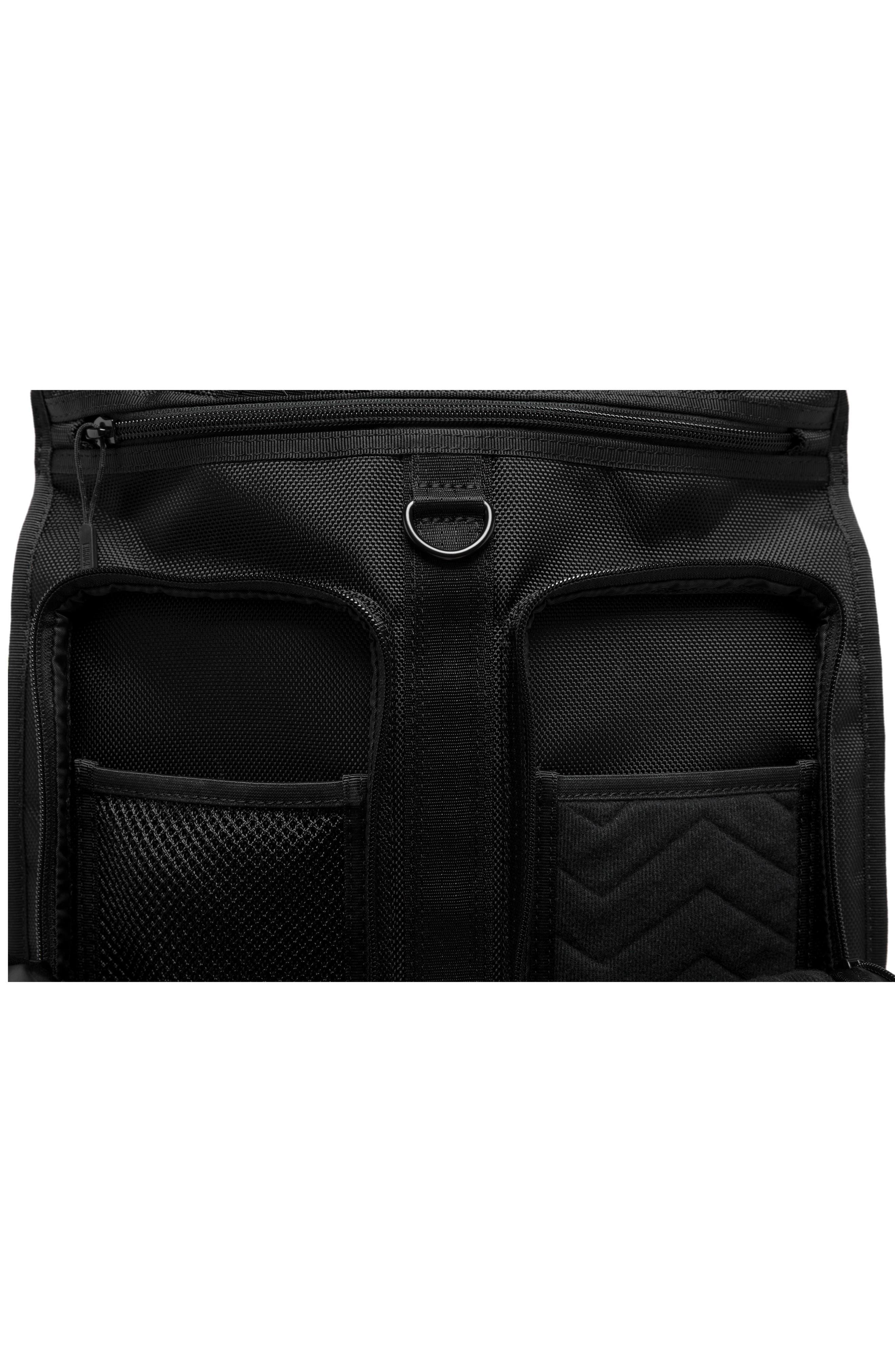 MXD Pace Tote Bag,                             Alternate thumbnail 6, color,                             001