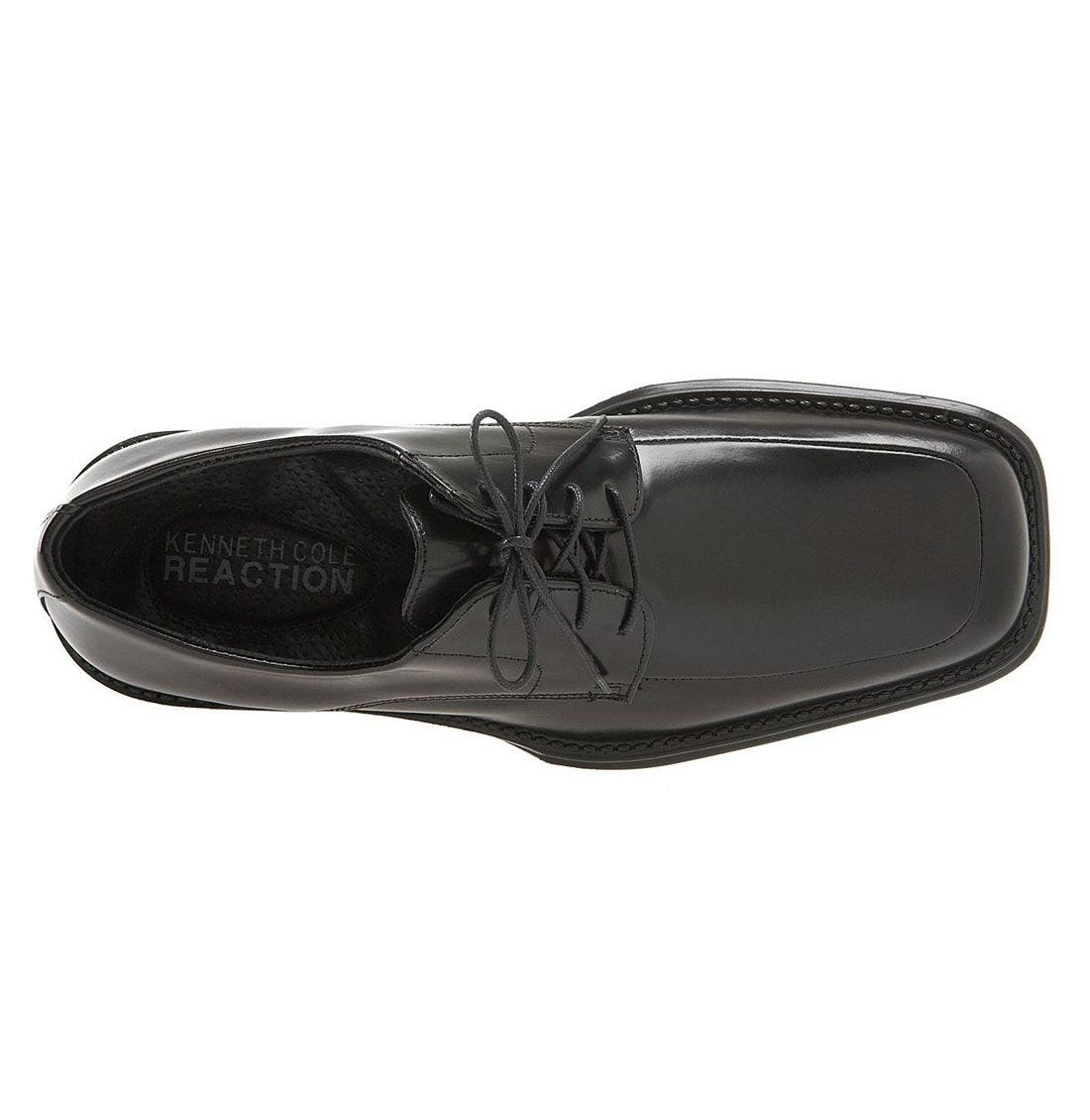 Kenneth Cole Reaction 'Sim-Plicity' Oxford,                             Alternate thumbnail 2, color,                             BLE