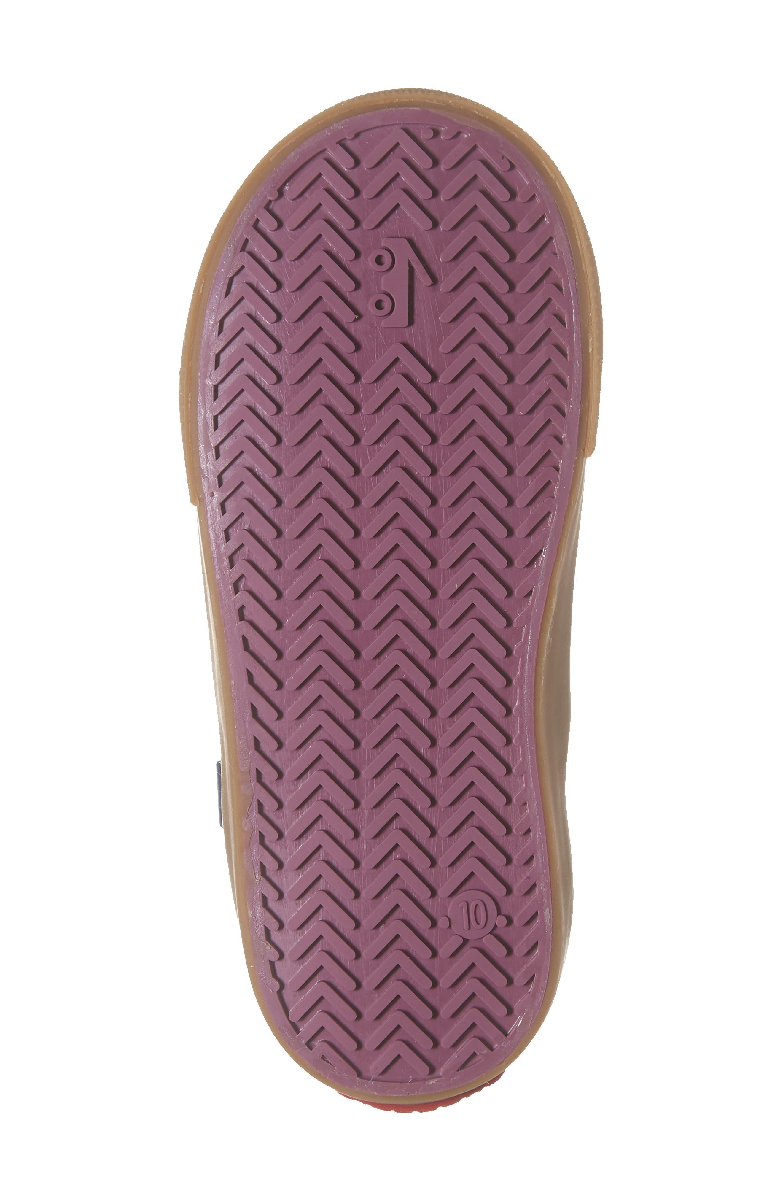 Montlake Waterproof Boot,                             Alternate thumbnail 6, color,                             NAVY WOODLAND