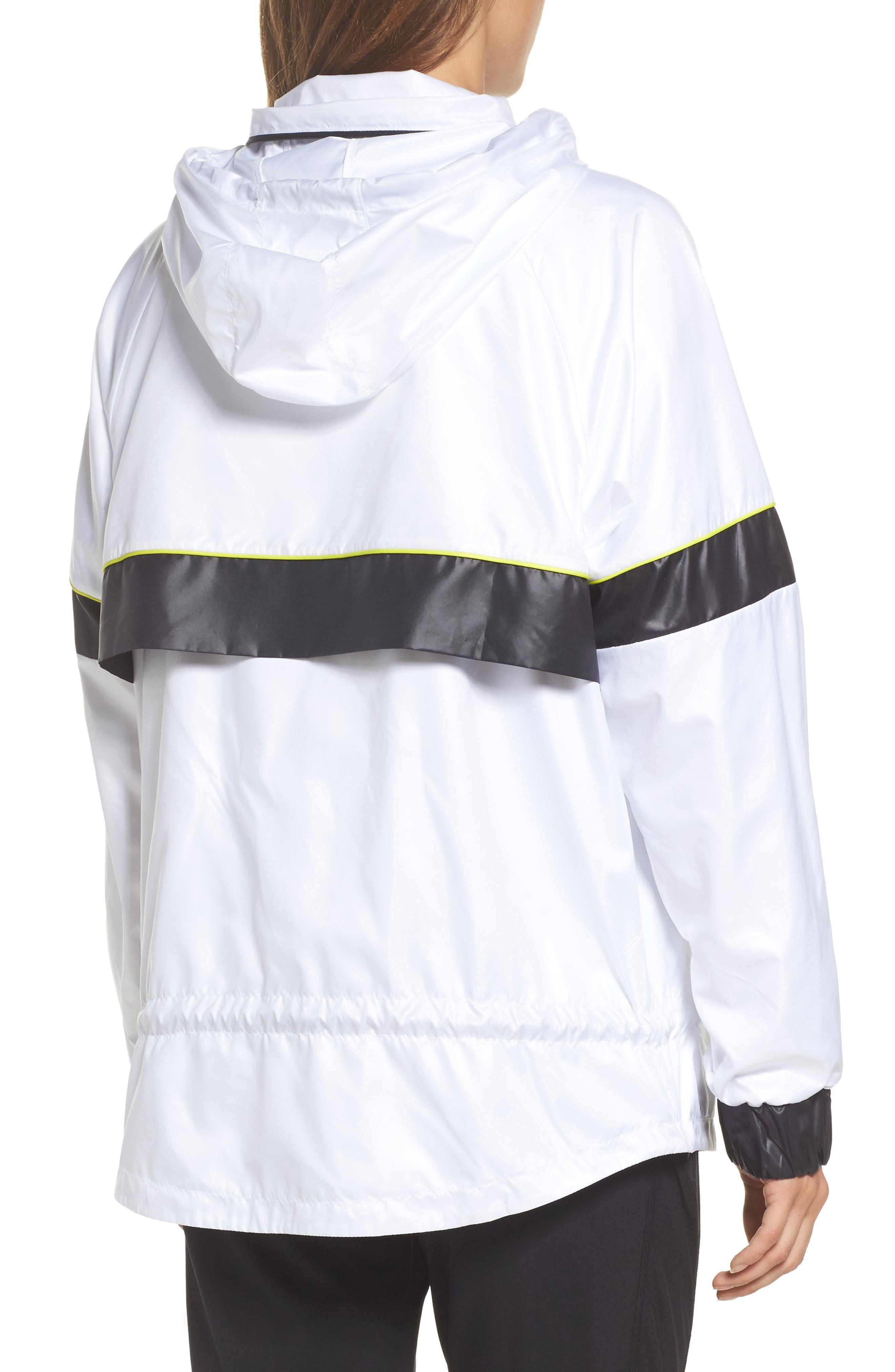 Shadowboxer Jacket,                             Alternate thumbnail 2, color,                             100