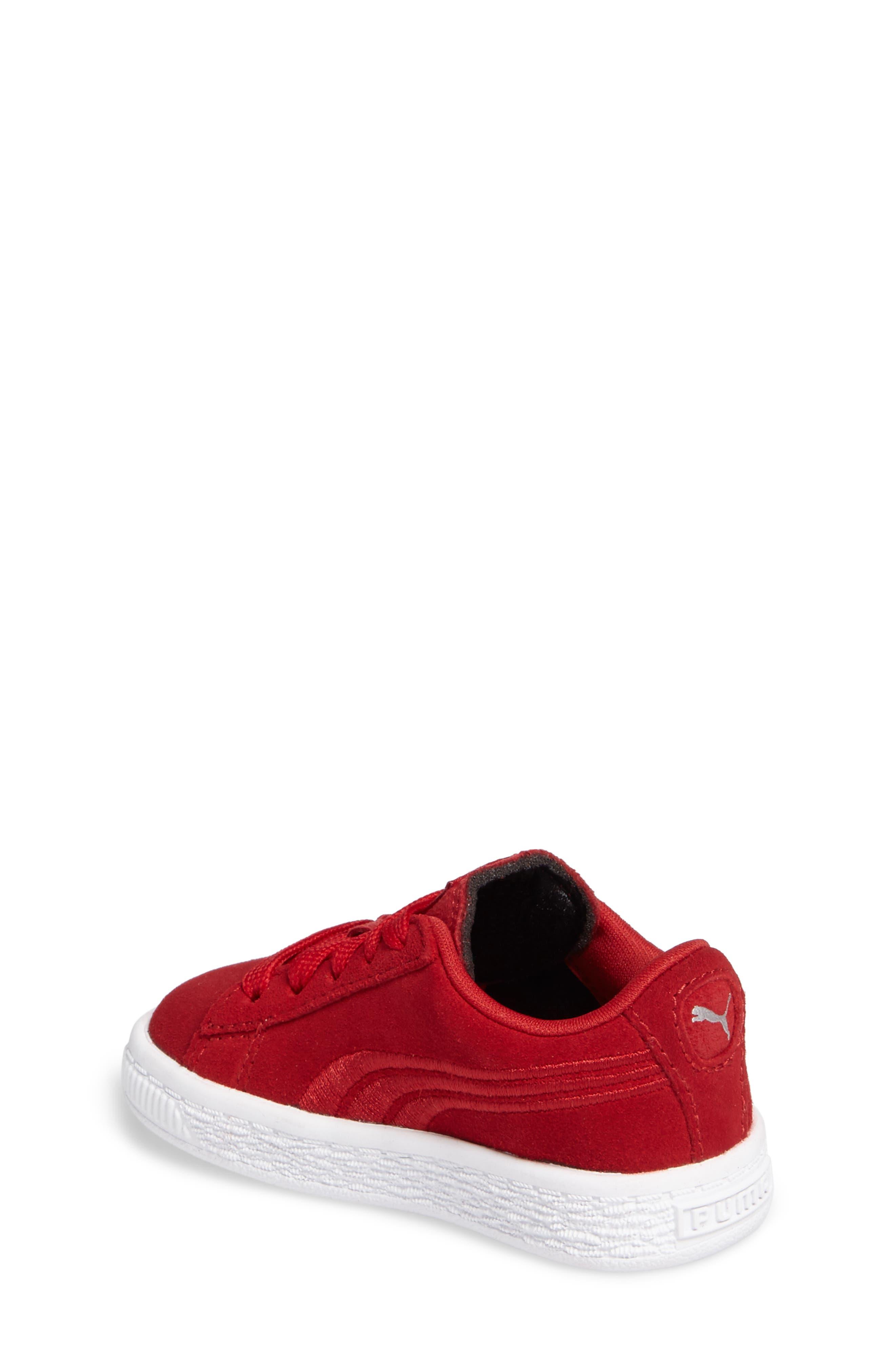 Classic Badge Sneaker,                             Alternate thumbnail 2, color,                             600