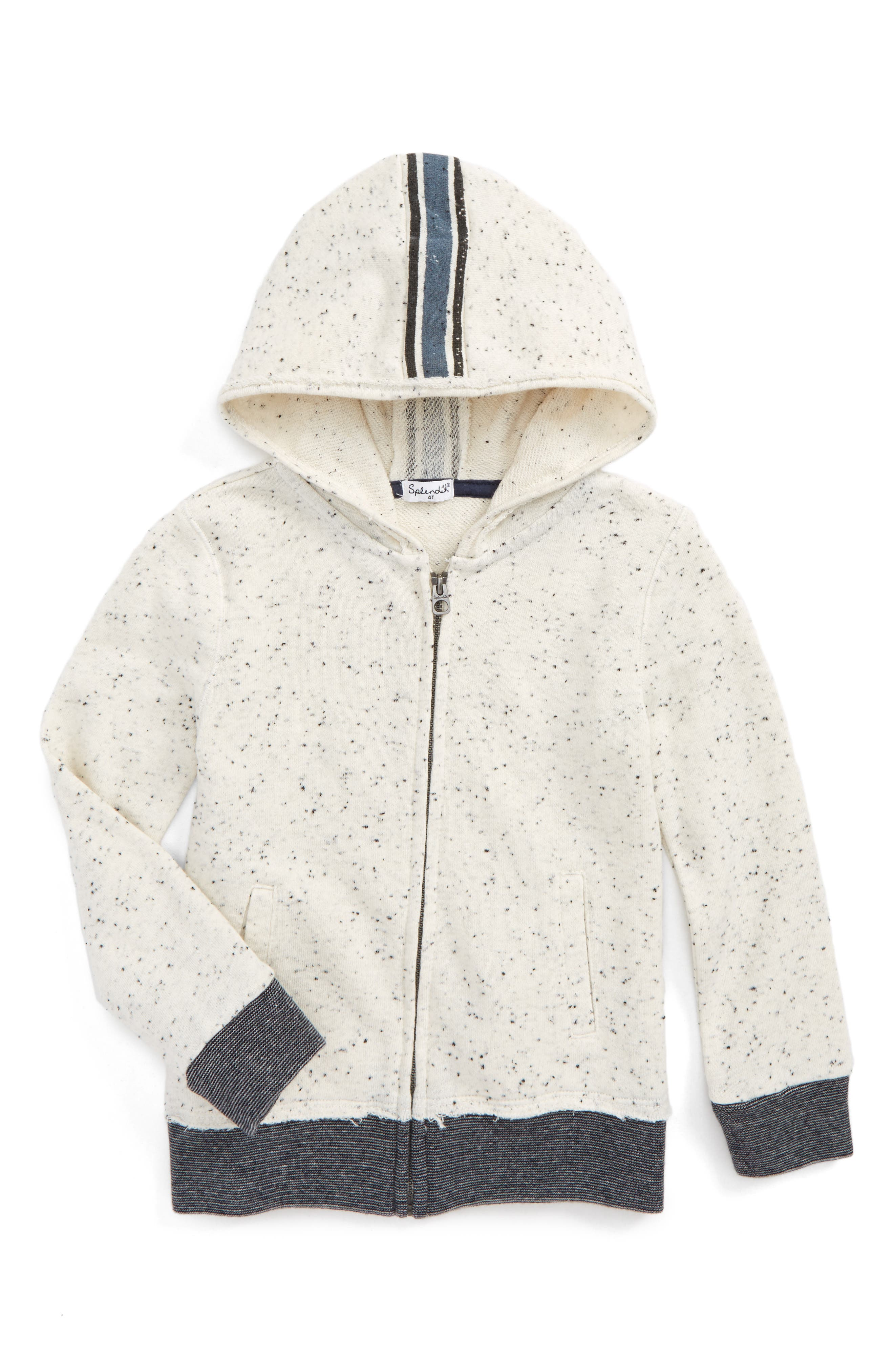 French Terry Hoodie,                             Main thumbnail 1, color,                             900