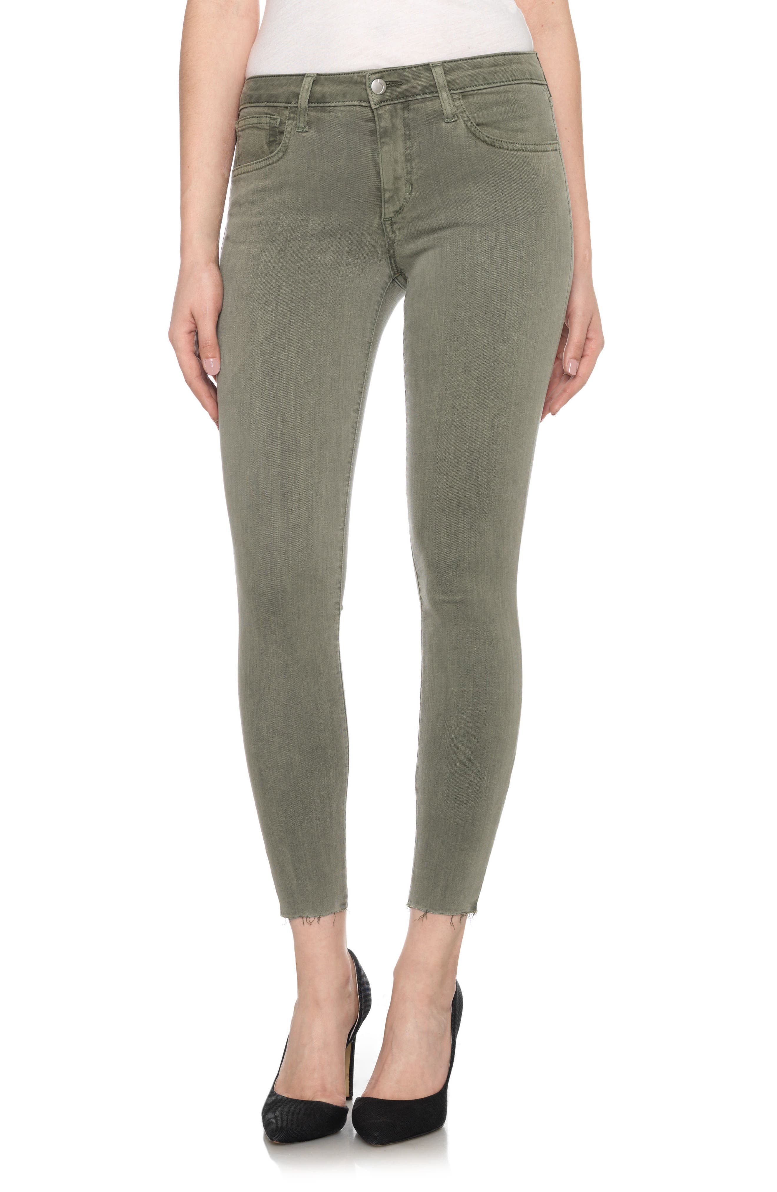 Icon Ankle Skinny Jeans,                             Main thumbnail 3, color,
