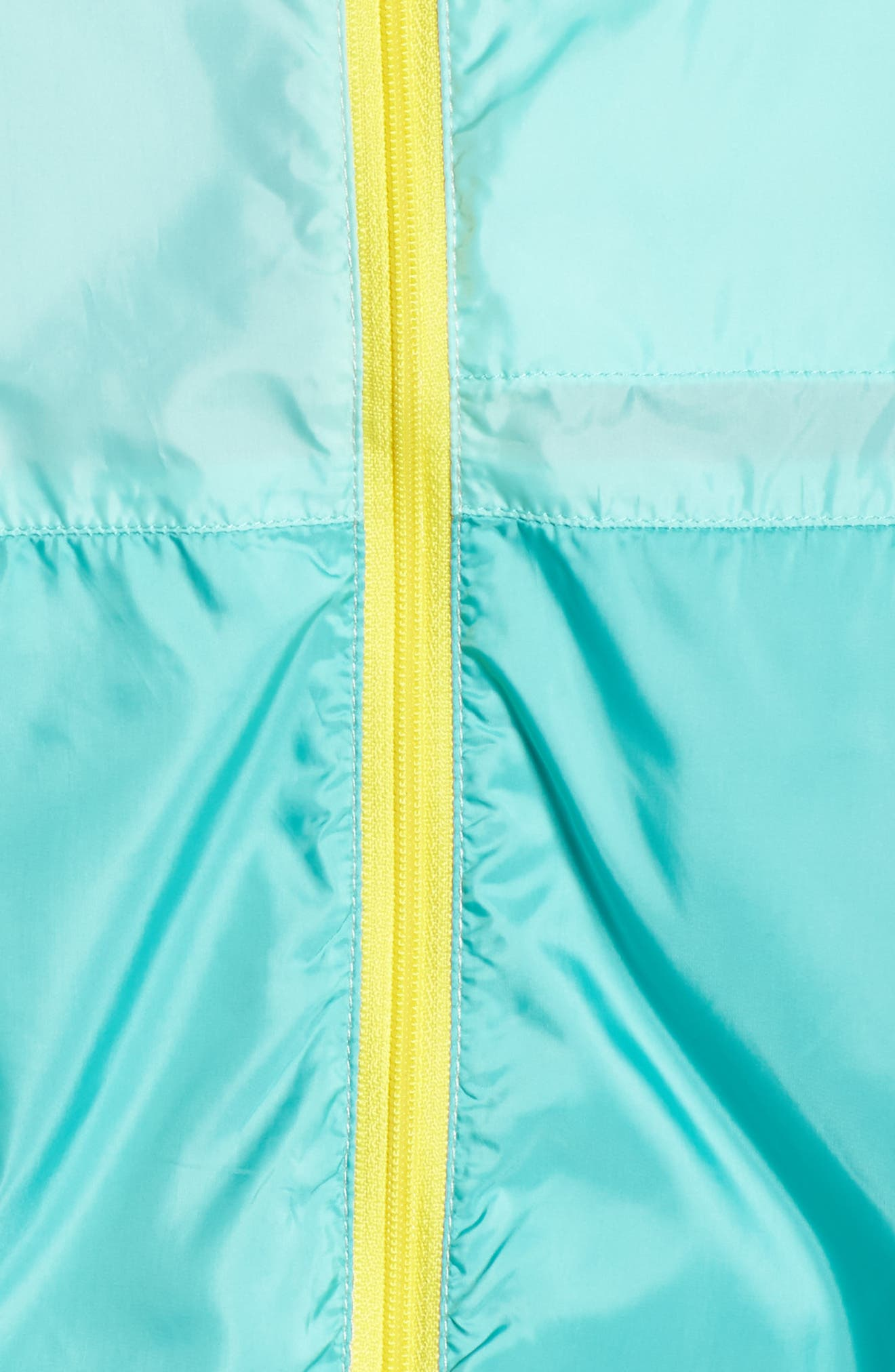 Teca Packable Water Resistant Windbreaker Jacket,                             Alternate thumbnail 33, color,