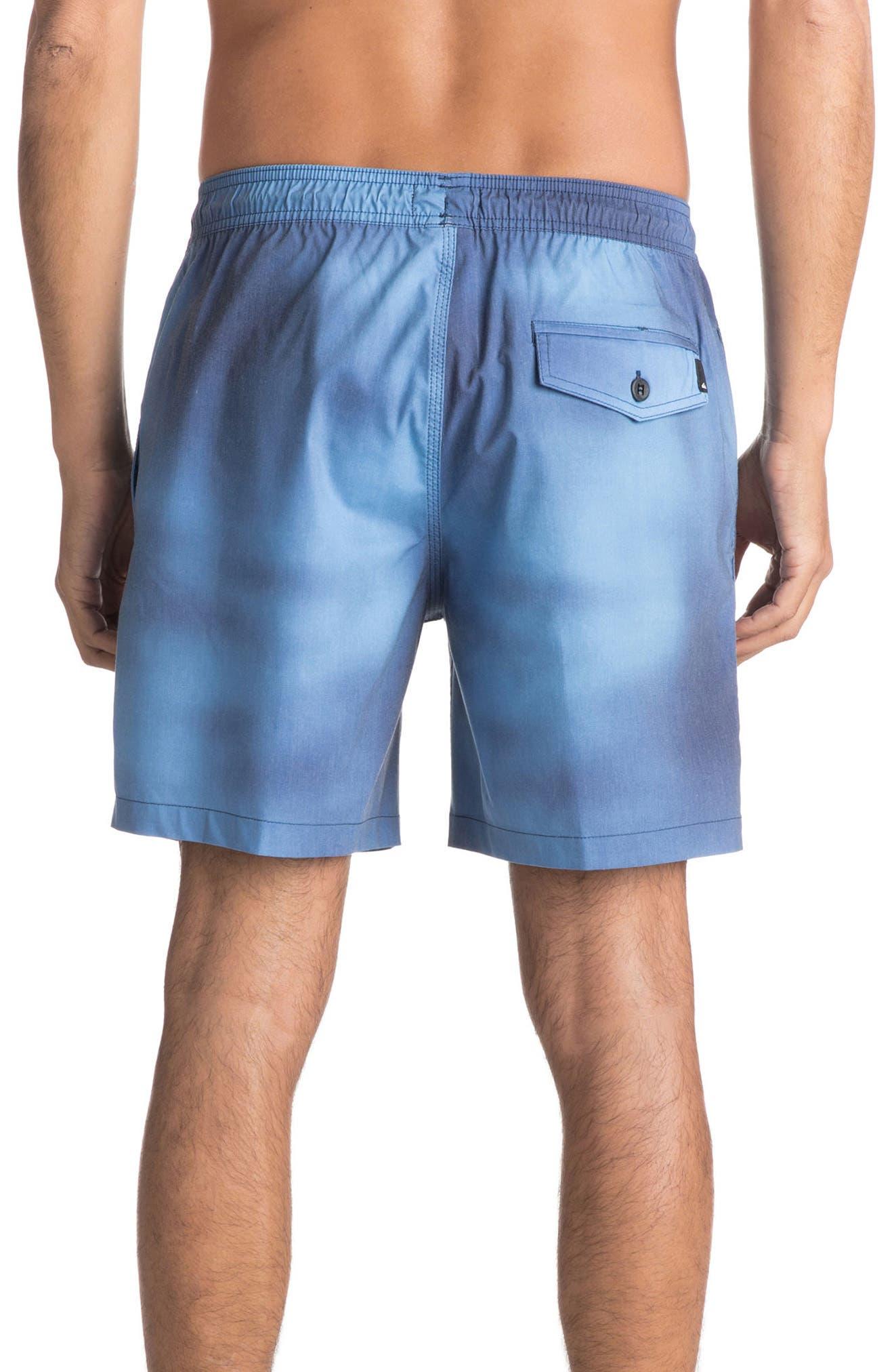 Haze Volley Shorts,                             Alternate thumbnail 4, color,