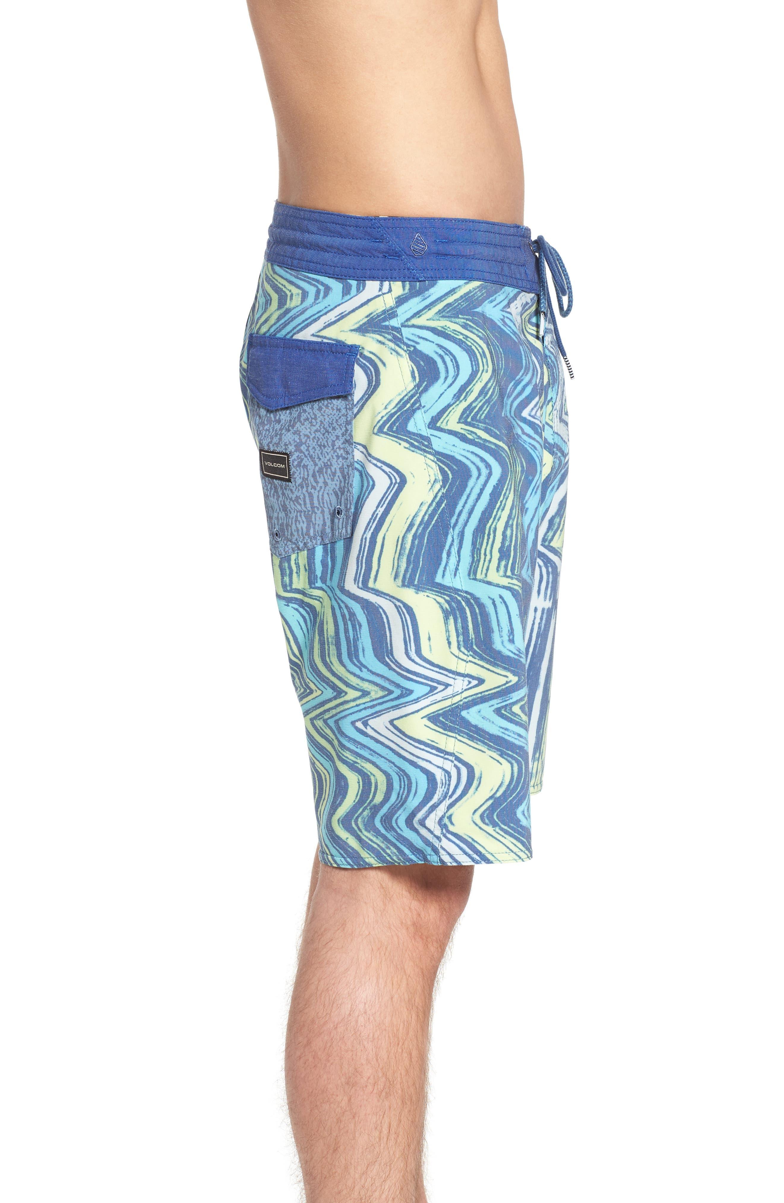 Lo-Fi Stoney Board Shorts,                             Alternate thumbnail 23, color,