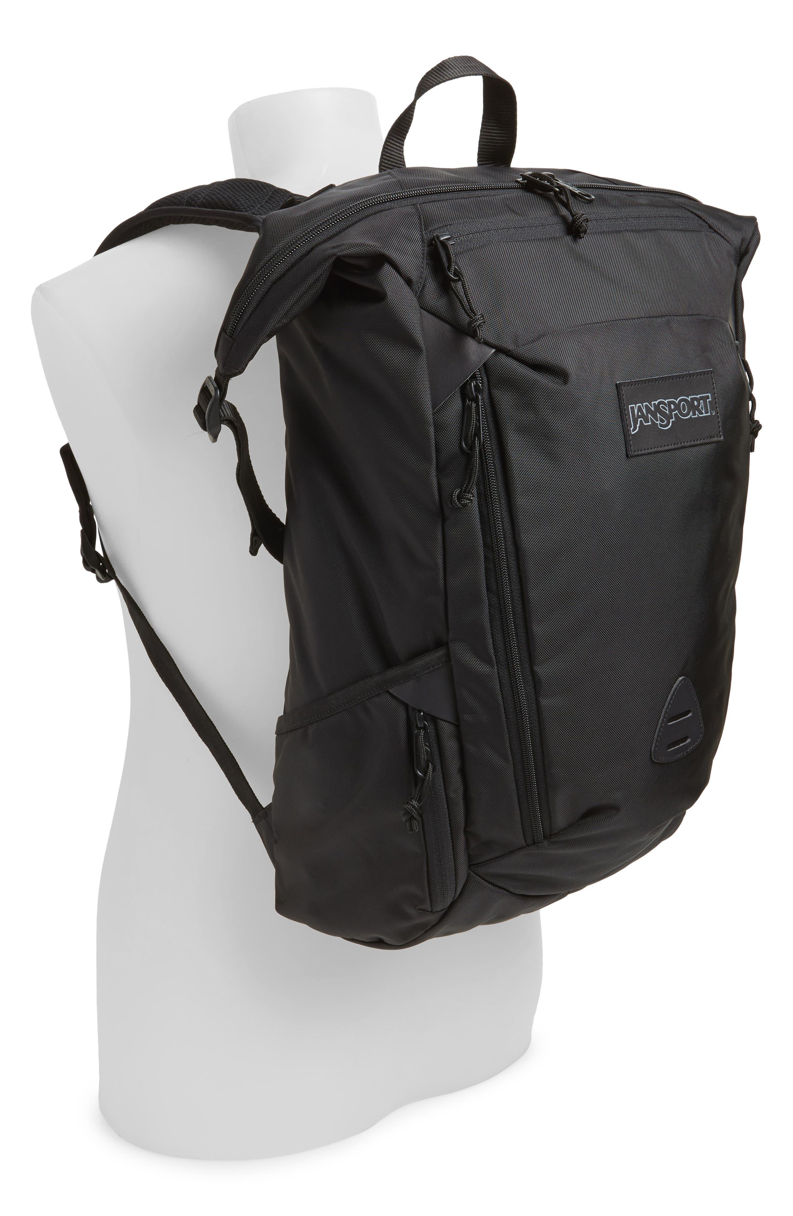 Shotwell Backpack,                             Alternate thumbnail 2, color,                             001