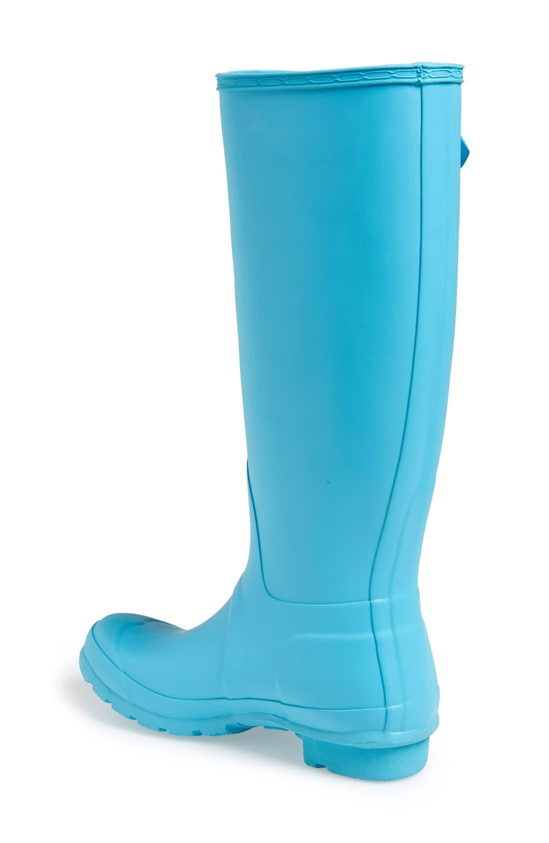 'Original Tall' Rain Boot,                             Alternate thumbnail 134, color,
