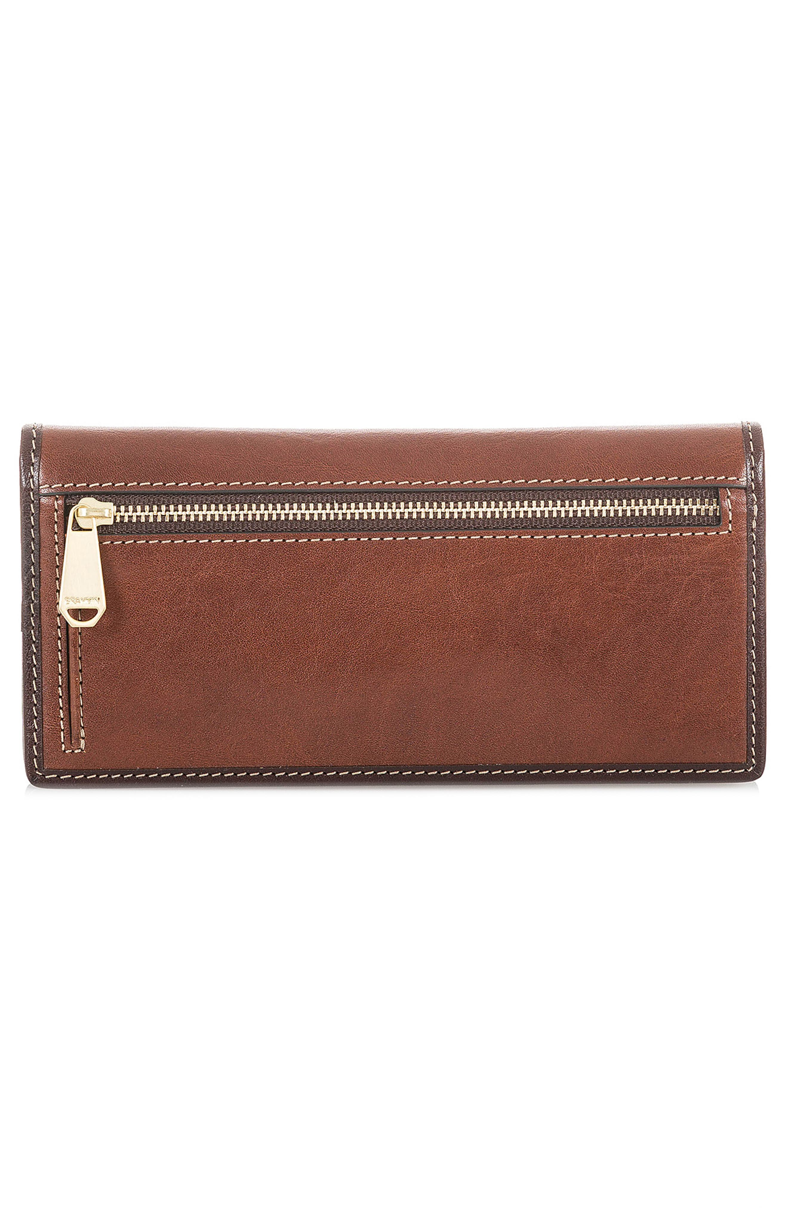 Ady Leather Wallet,                             Alternate thumbnail 3, color,                             200