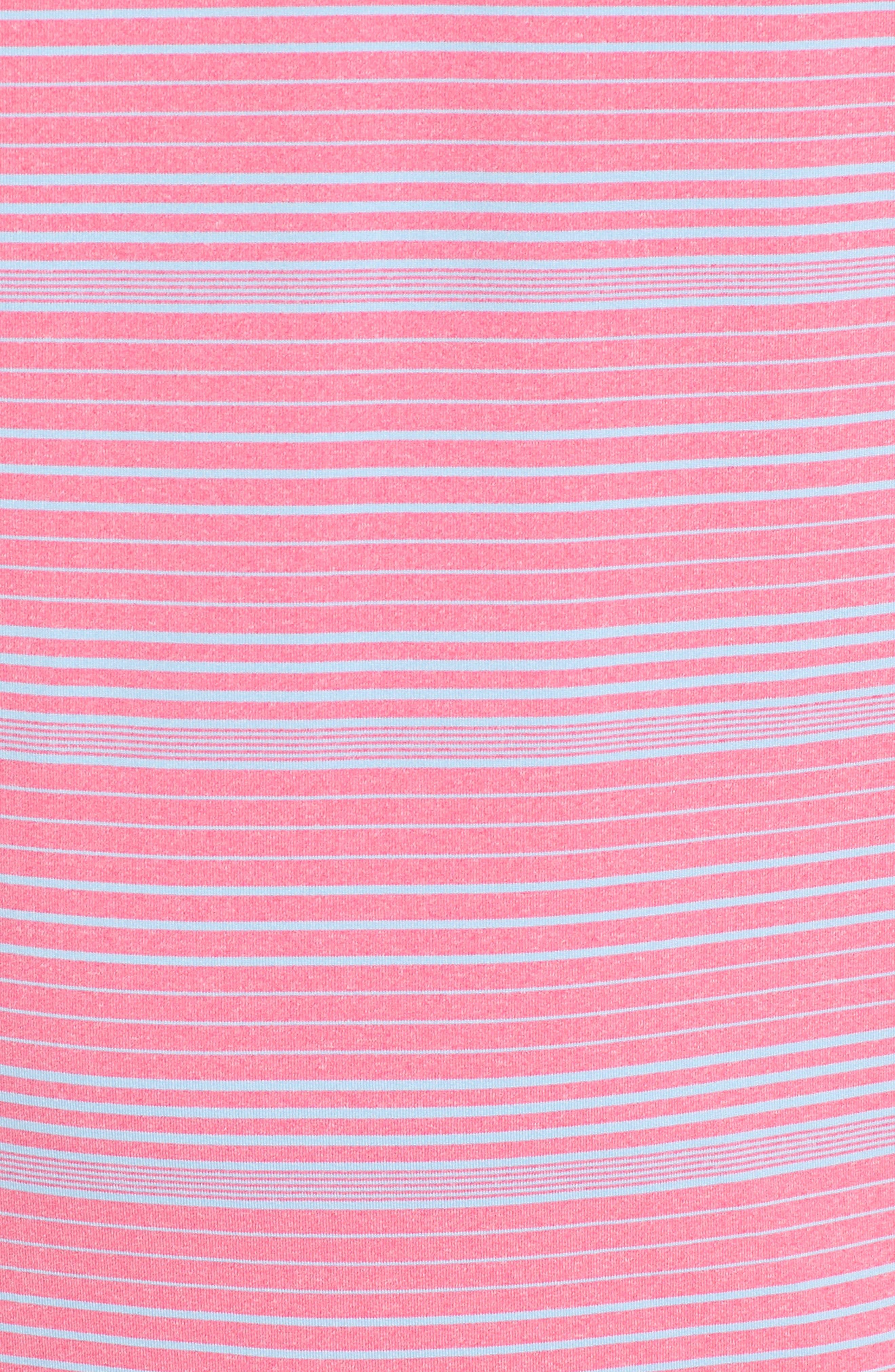 Cateonic Stripe Performance Polo,                             Alternate thumbnail 15, color,