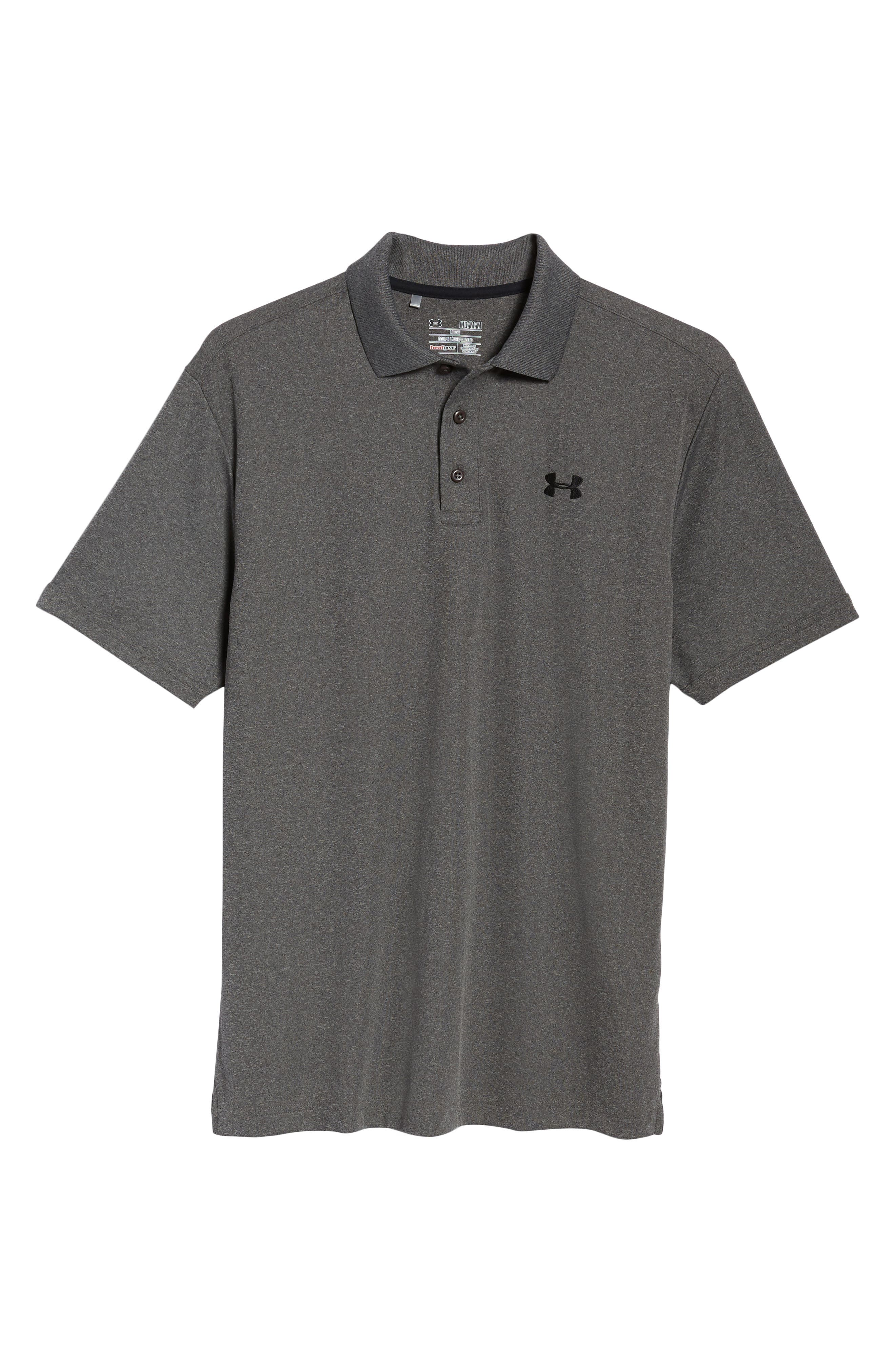 'Performance 2.0' Sweat Wicking Stretch Polo,                         Main,                         color, 090
