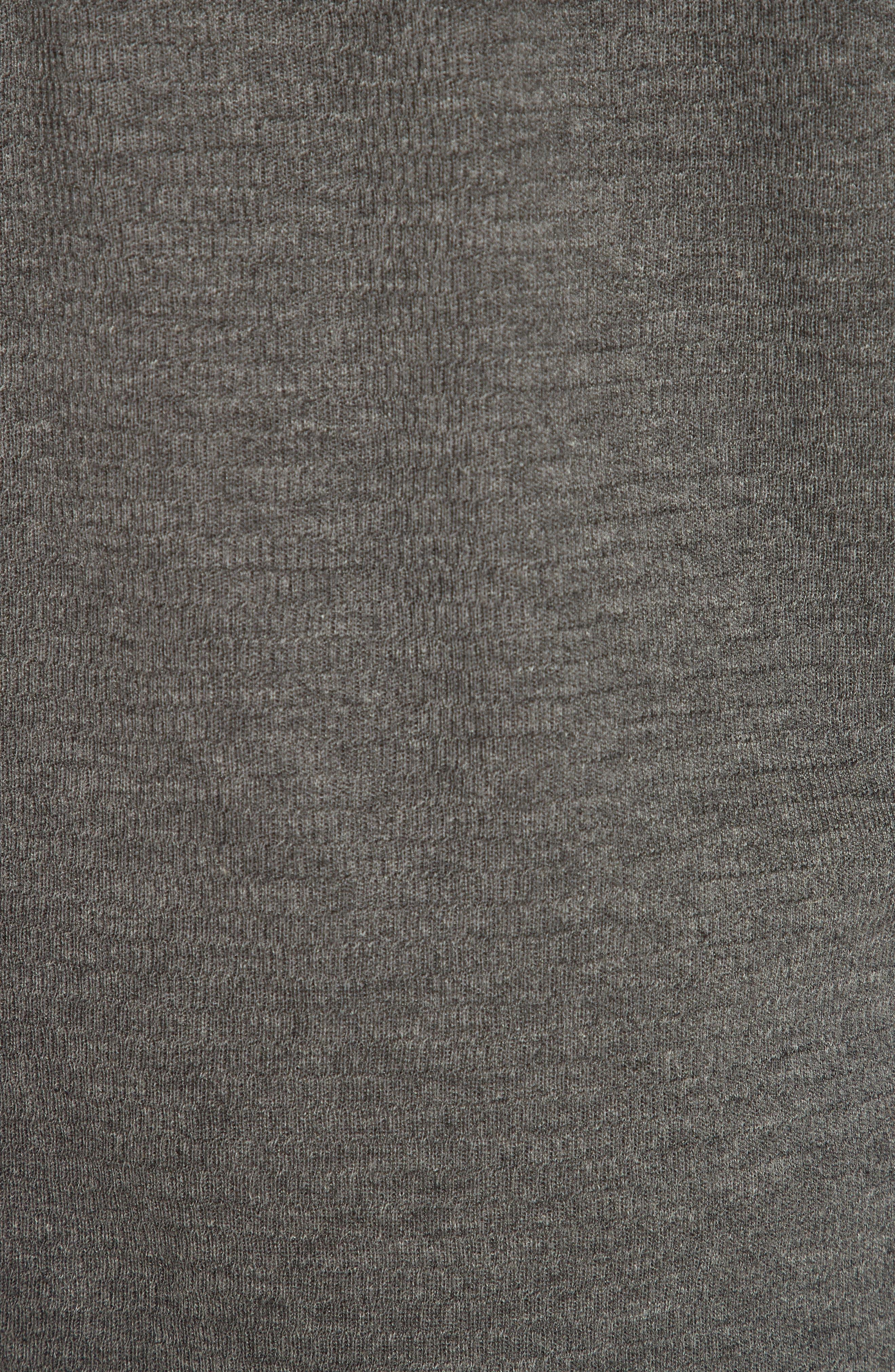 Henley Shirt,                             Alternate thumbnail 5, color,                             001