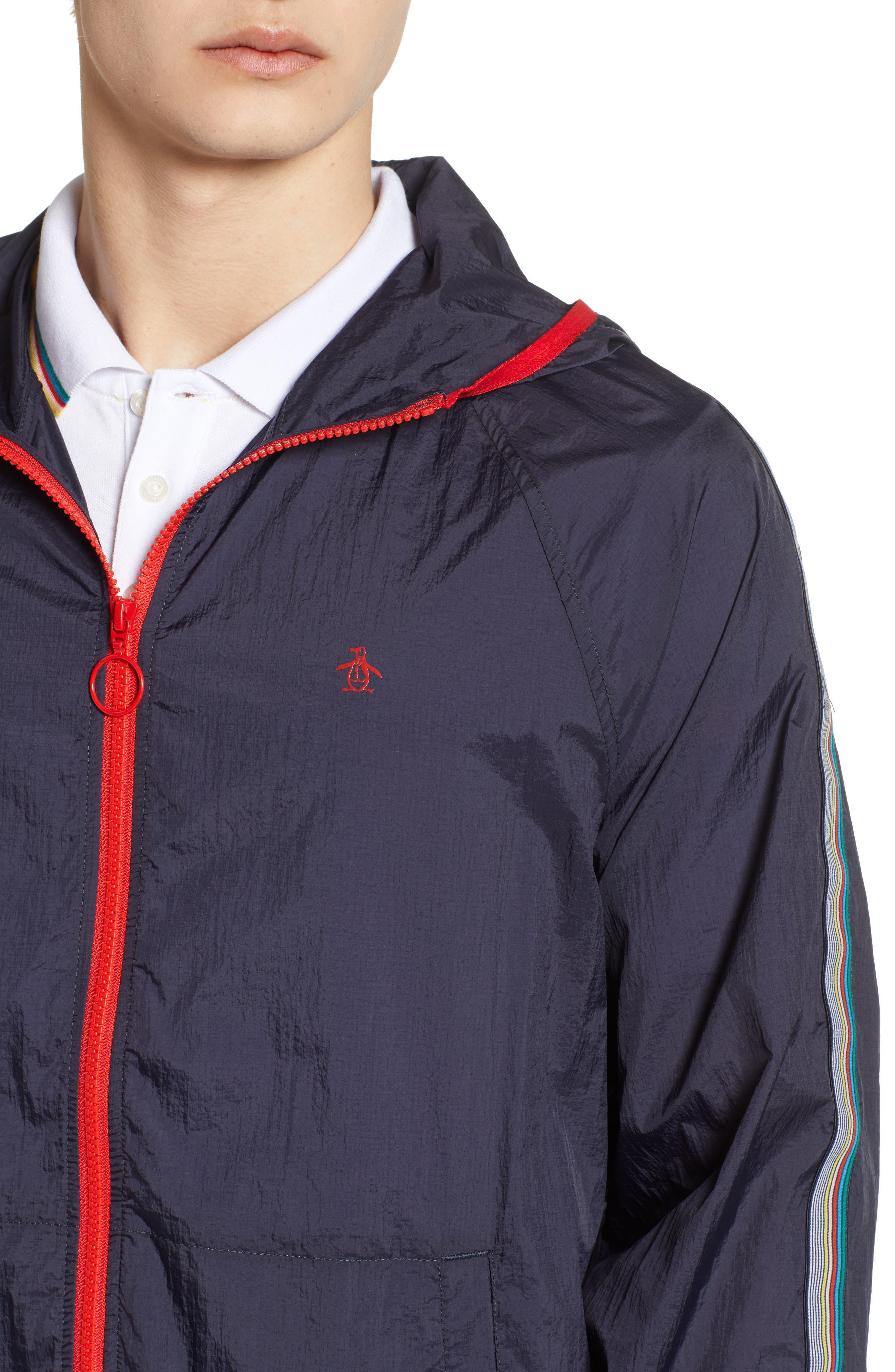 Lightweight Packable Jacket,                             Alternate thumbnail 6, color,