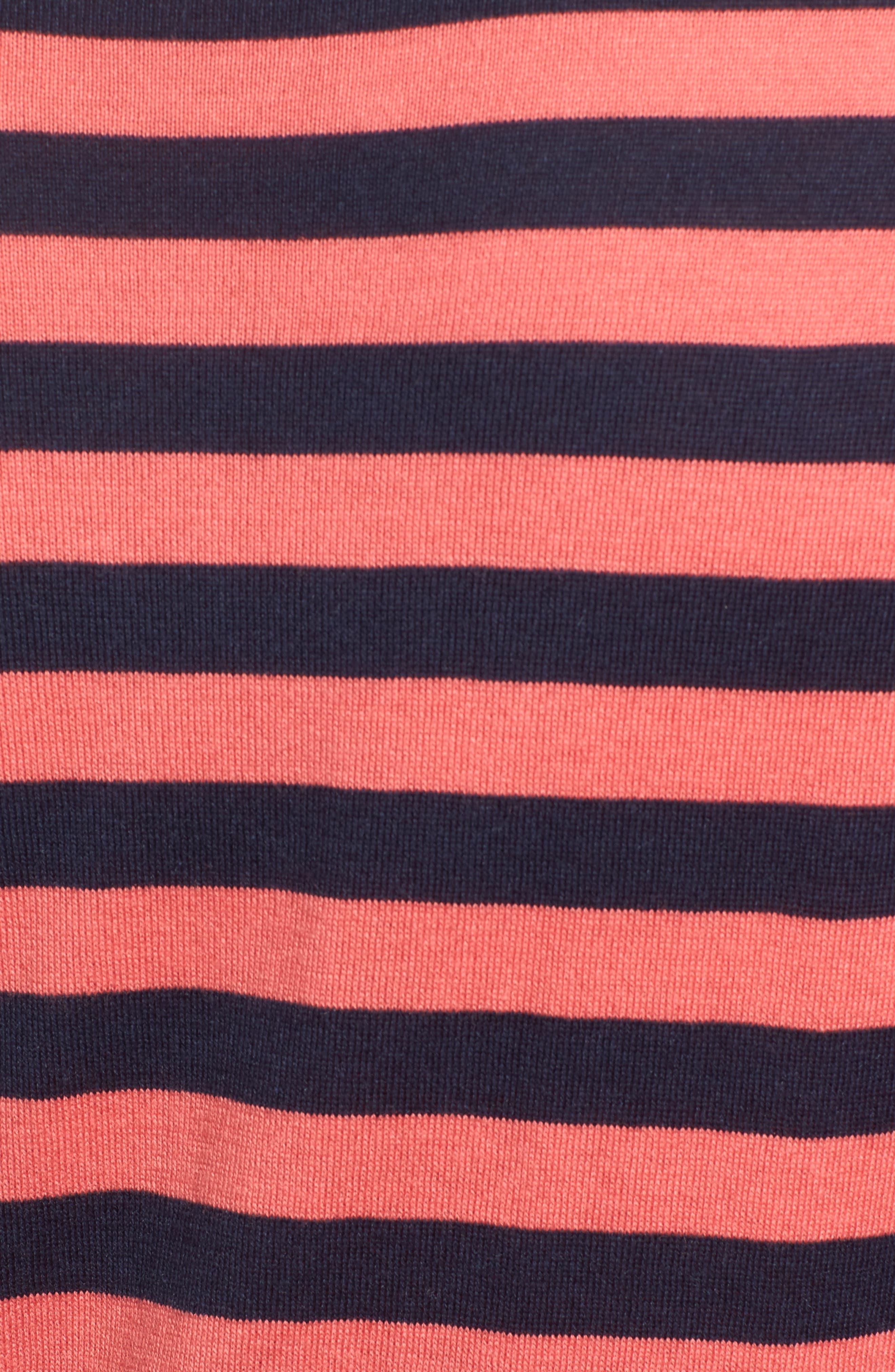 Colorblock Stripe Sweater,                             Alternate thumbnail 20, color,