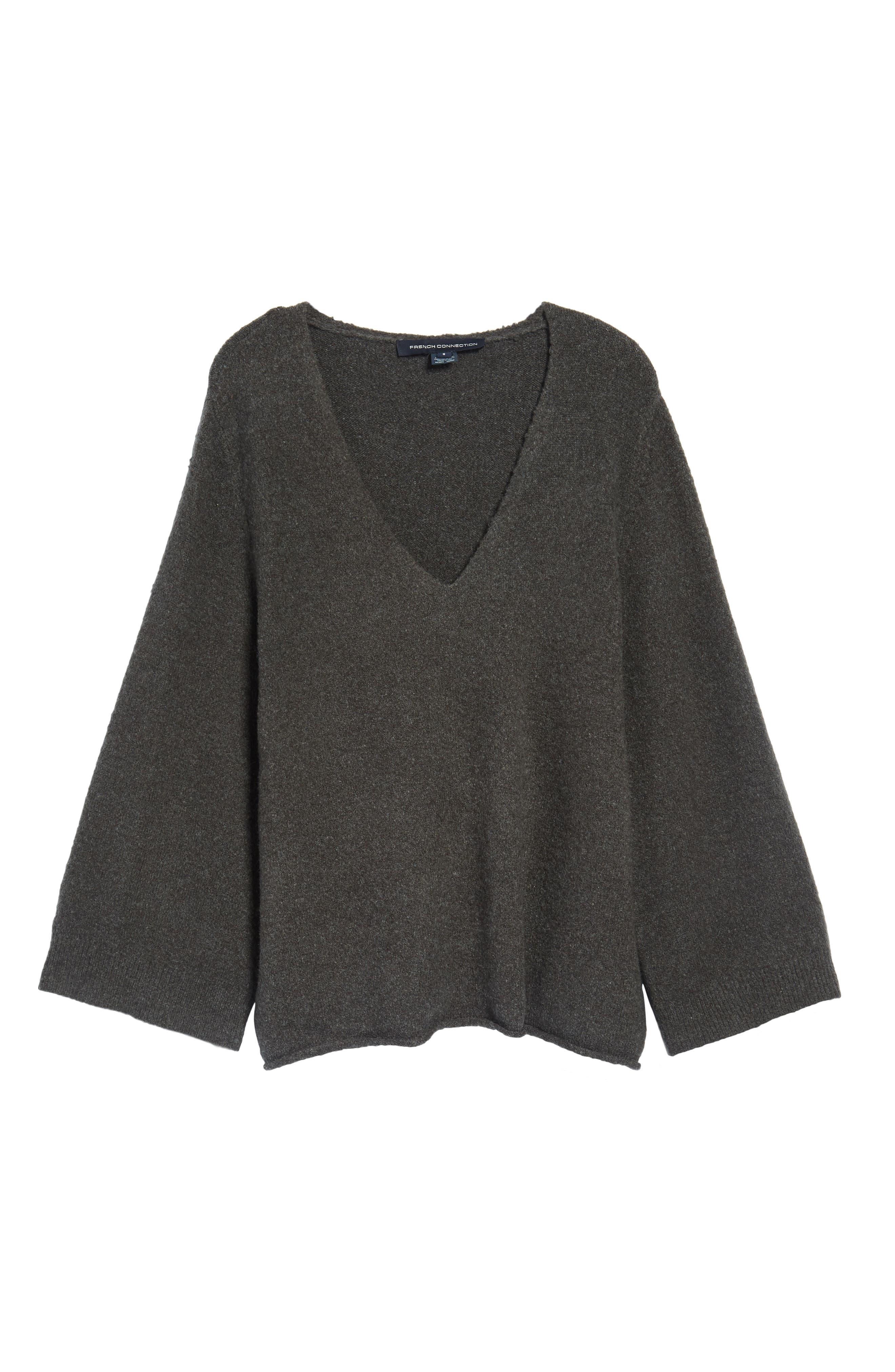 Urban Flossy Sweater,                             Alternate thumbnail 23, color,