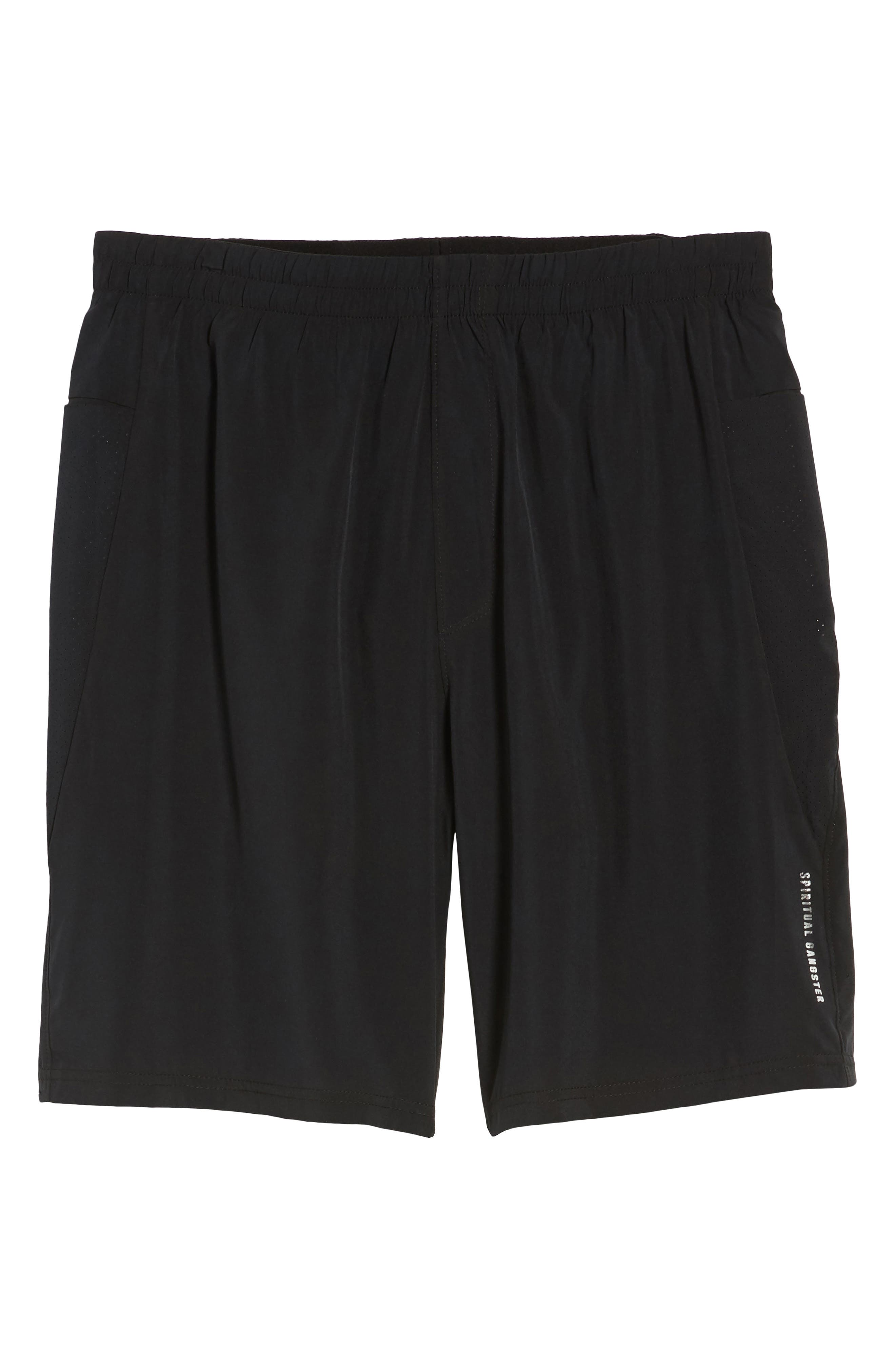 Ignite Shorts,                             Alternate thumbnail 6, color,                             001