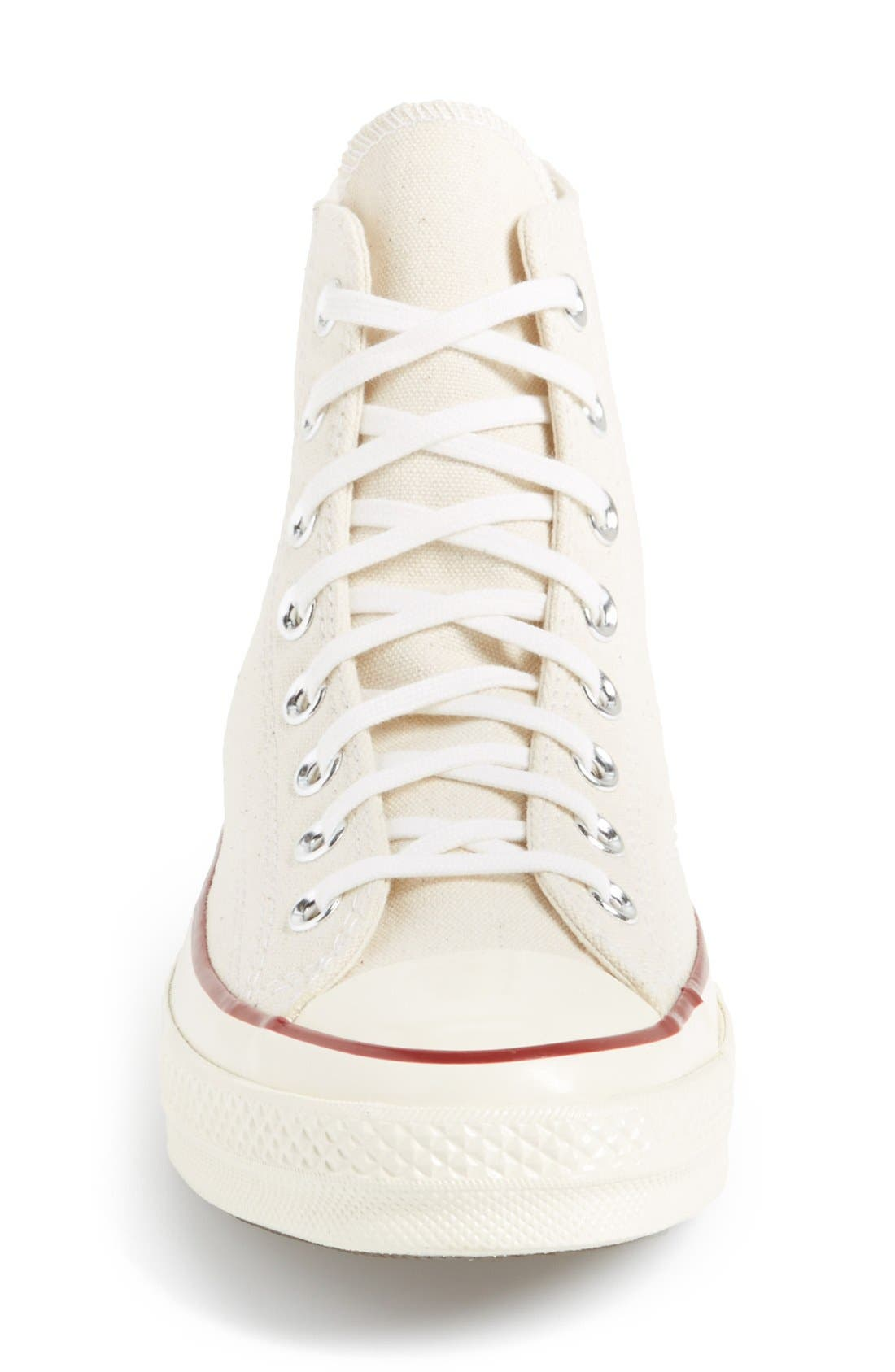 Chuck Taylor<sup>®</sup> All Star<sup>®</sup> '70 High Sneaker,                             Alternate thumbnail 8, color,