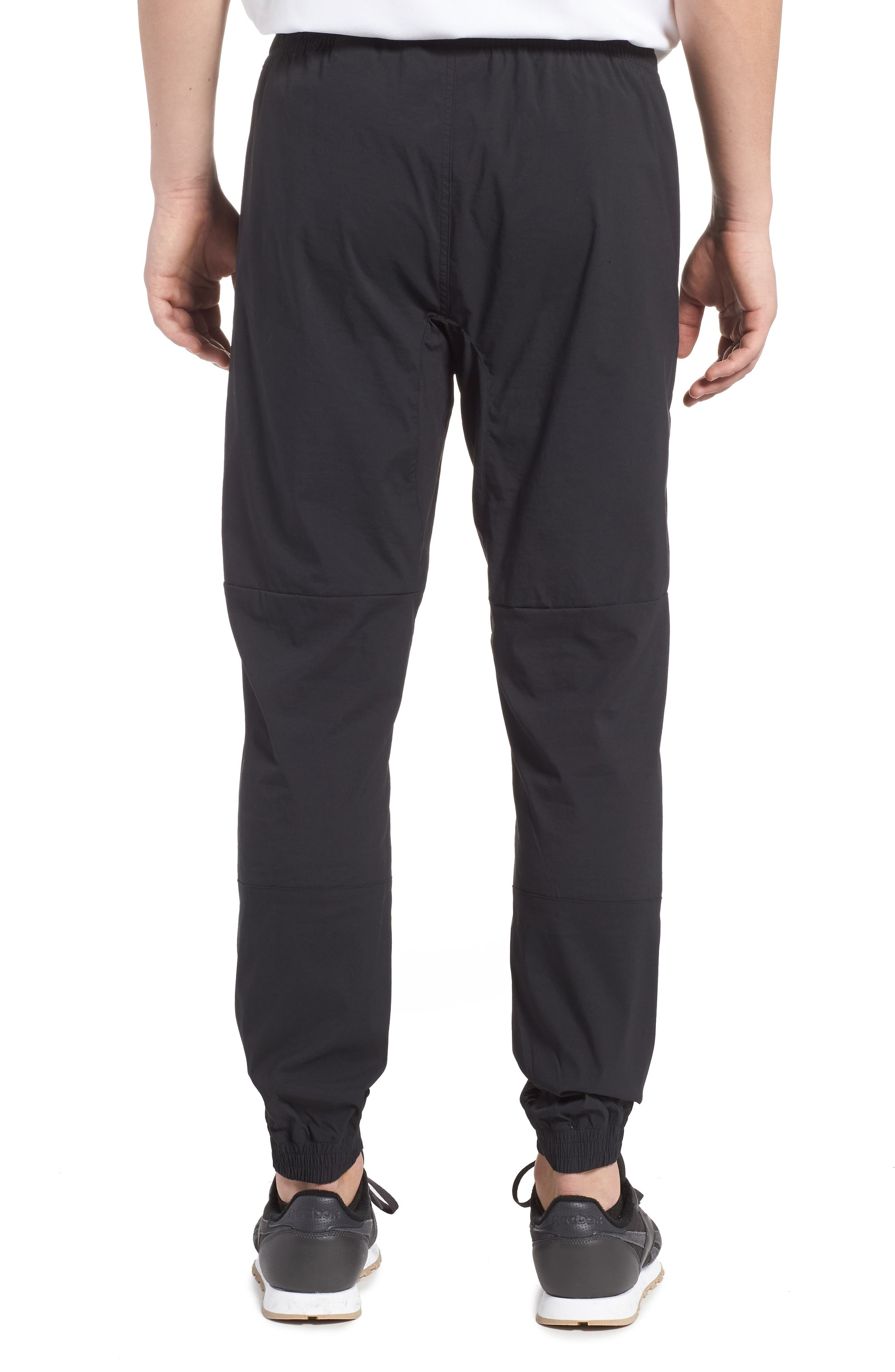 Woven Jogger Pants,                             Alternate thumbnail 2, color,                             005